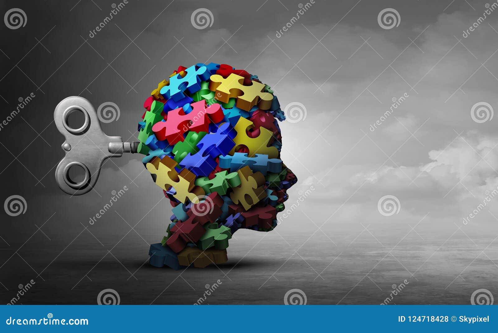 Autismterapibegrepp