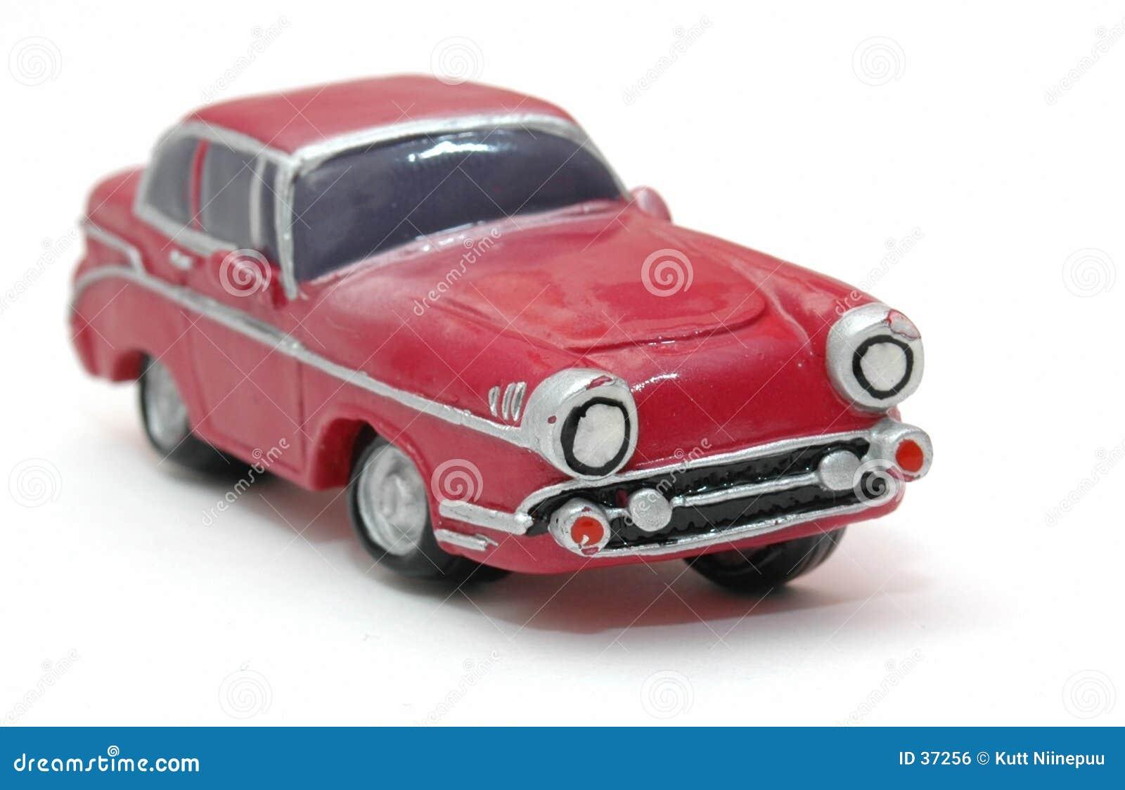 Auto 2 van het stuk speelgoed