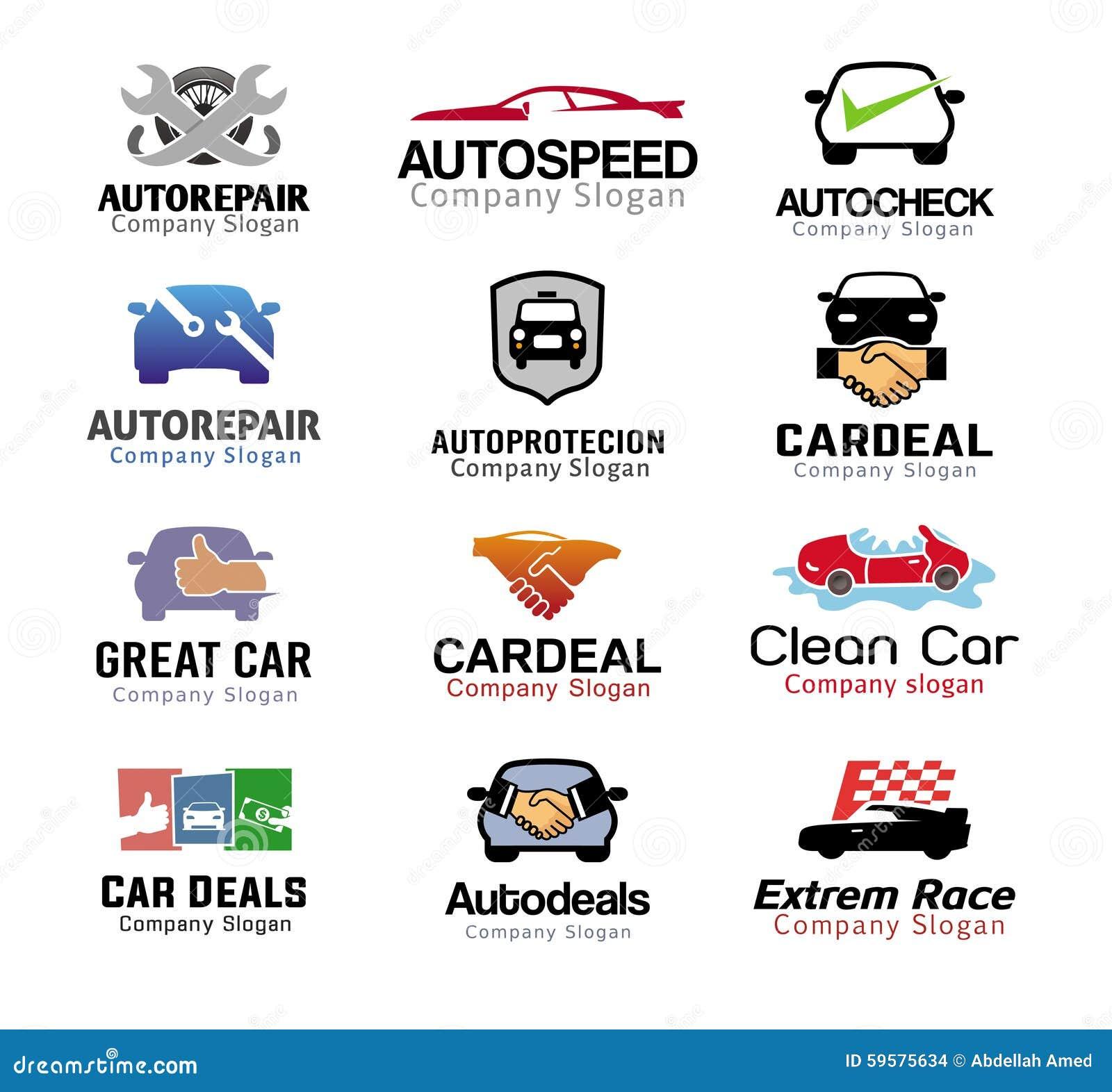 Auto-Abkommen-Garantie-Design