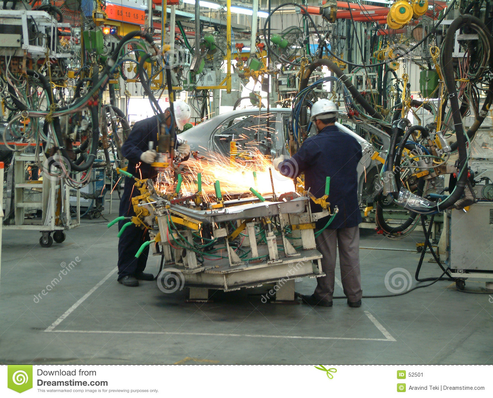 Auto Industrie