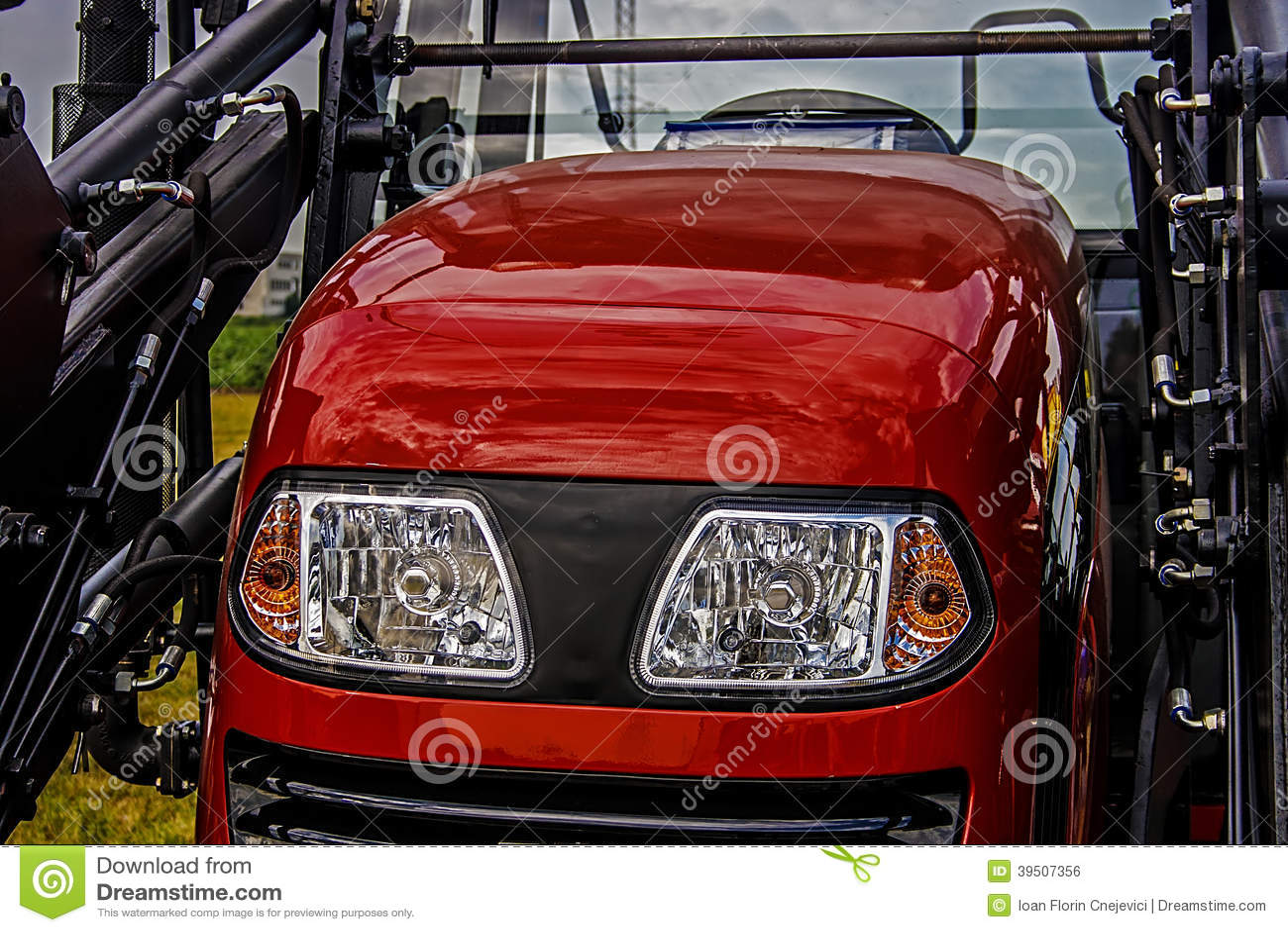 Auto Lighting System 1