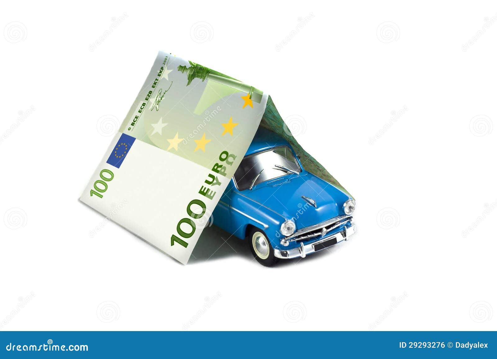 Auto Loan Royalty Free Stock Image - Image: 29293276