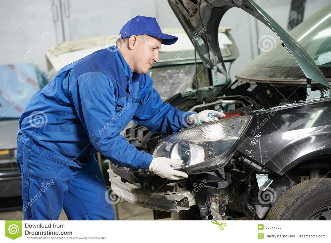 About Forester's Tire & Auto Repair
