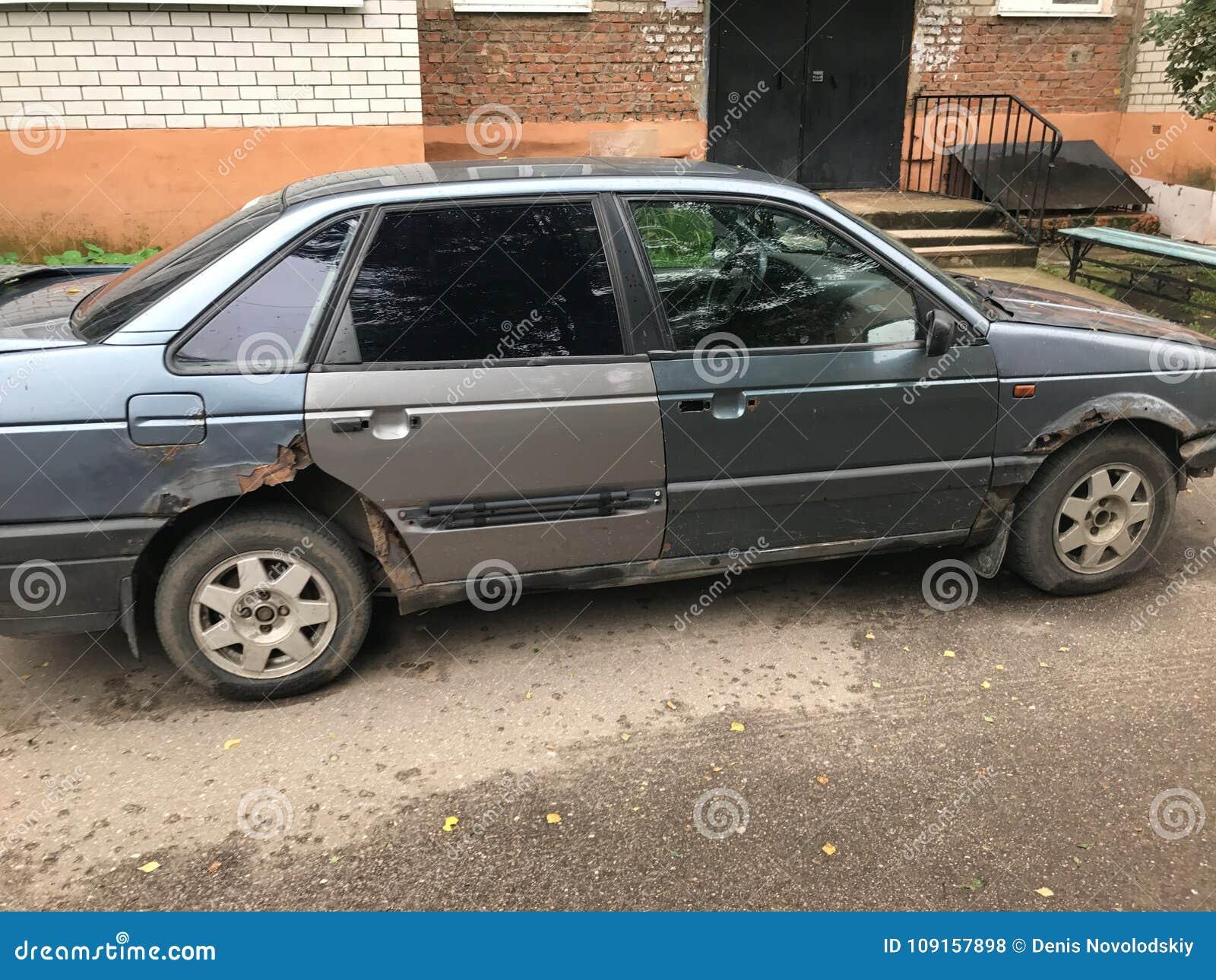 Auto Rost