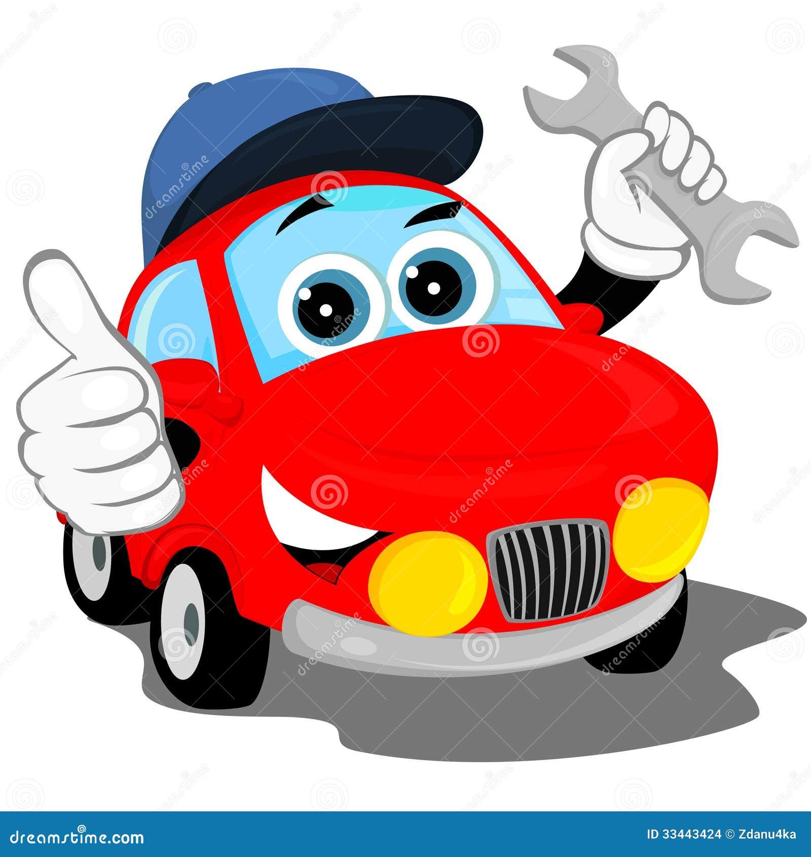 auto repair stock vector illustration of service thumb 33443424 rh dreamstime com car audio repair lorain county Vintage Auto Repair Logos