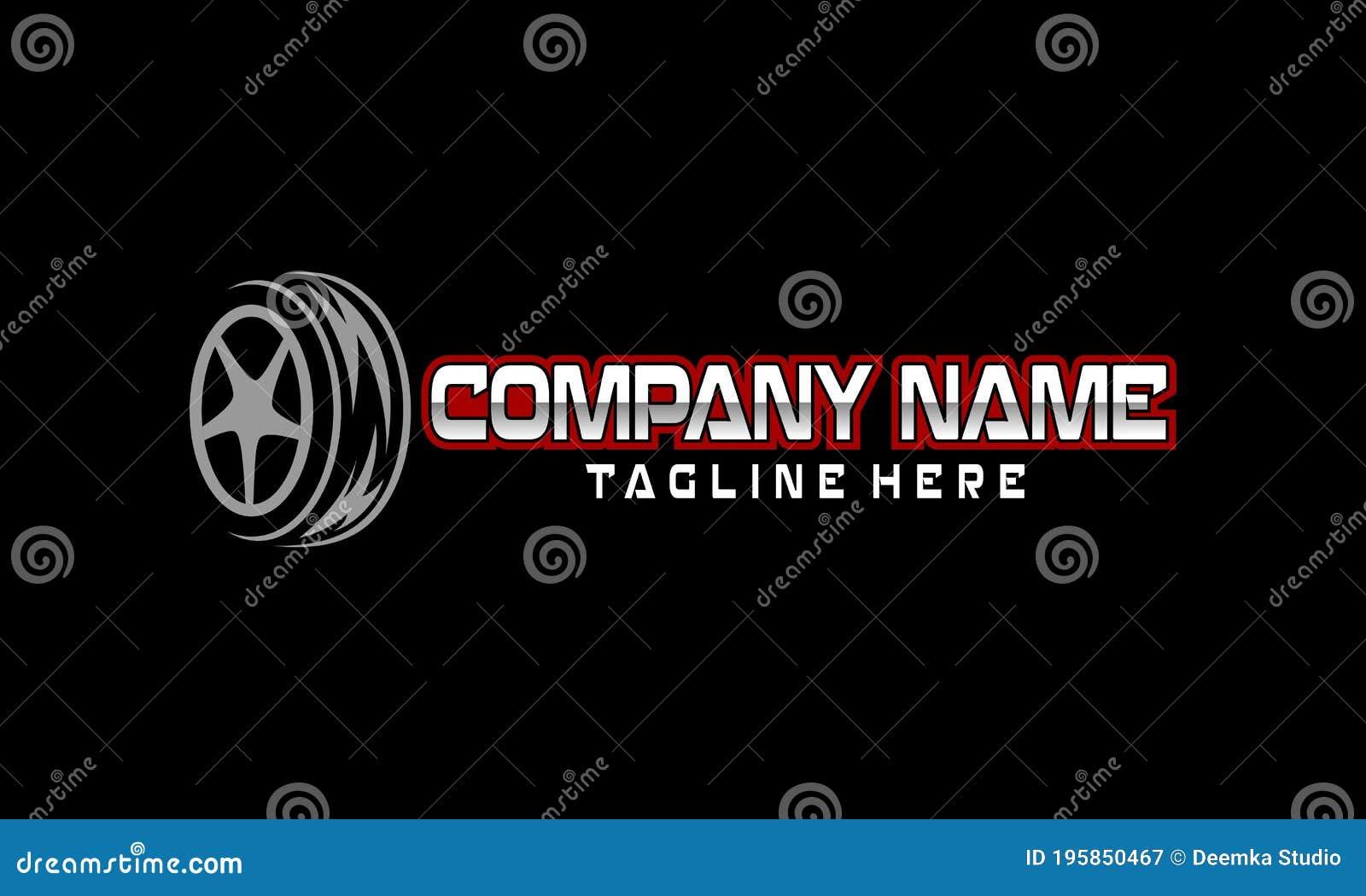 Auto Repair Services Automotive Logo Ideas Sample Vehicle Logos Stock Illustration Illustration Of Automobile Idea 195850467
