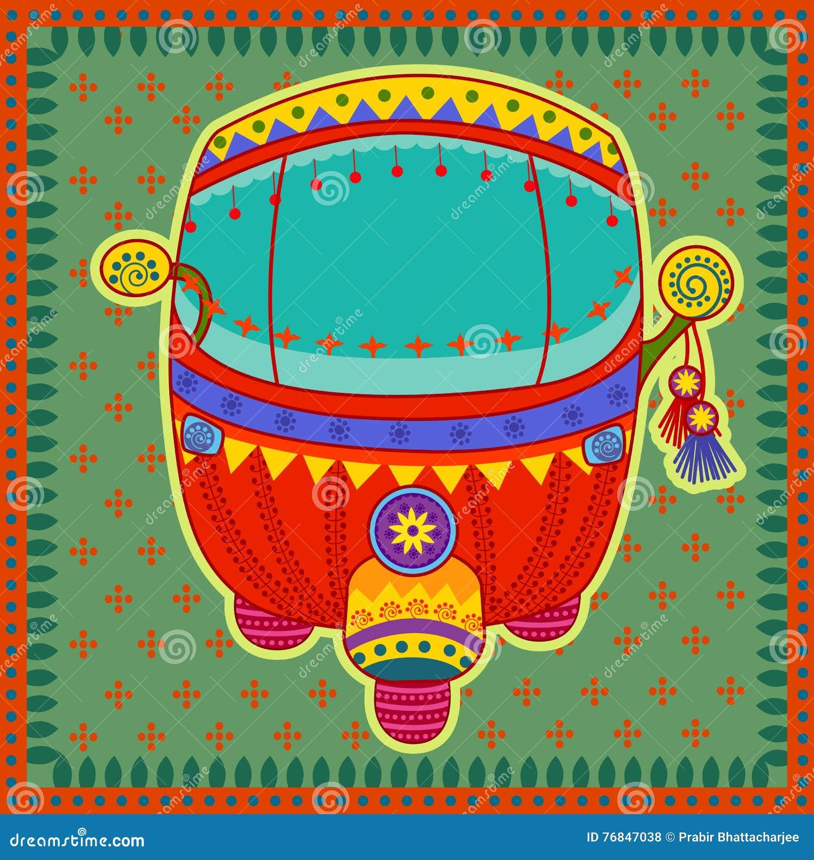 Rikshaw Cartoons, Illustrations & Vector Stock Images - 10 ...