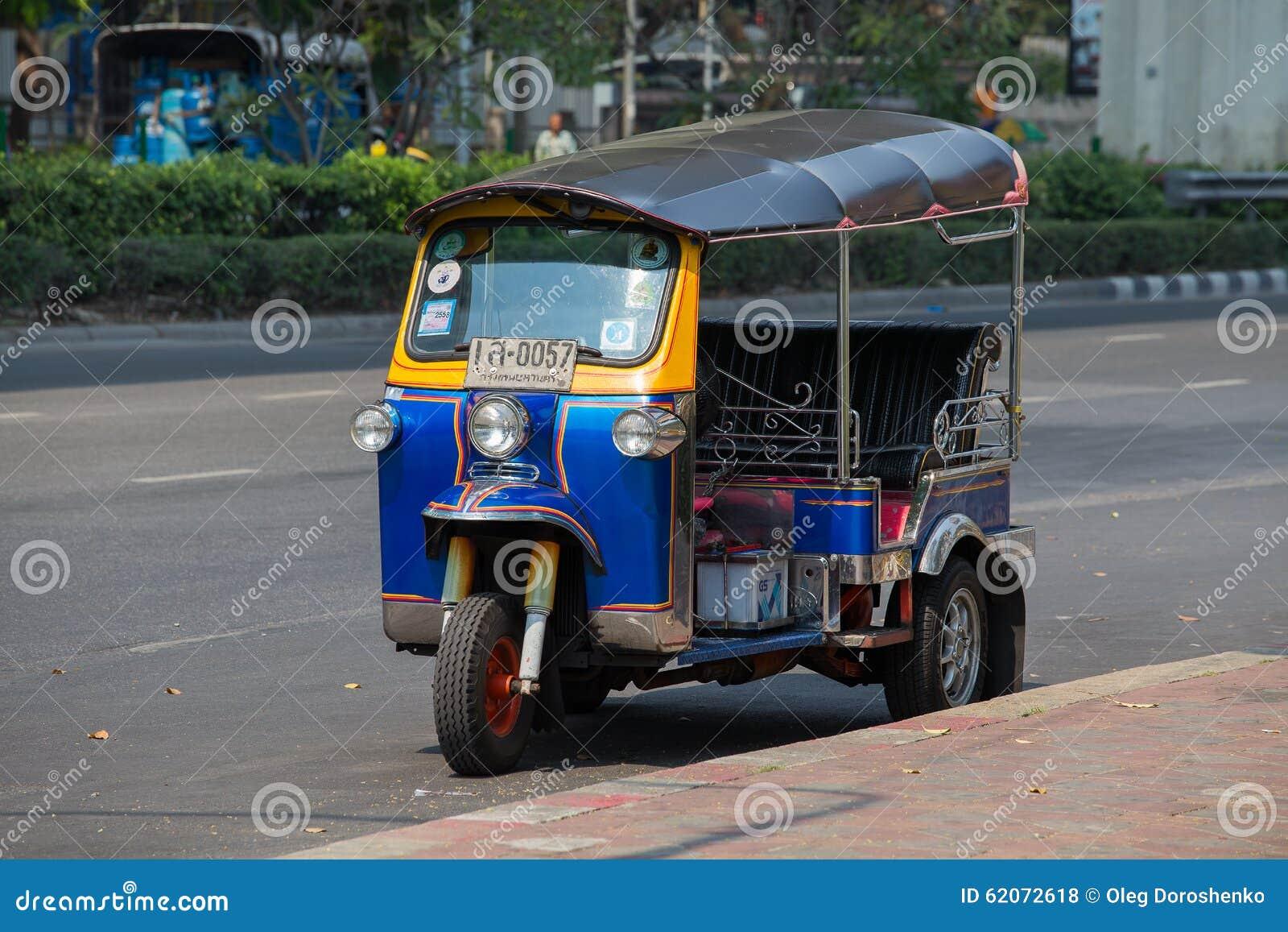 Hire Car Thailand Bangkok