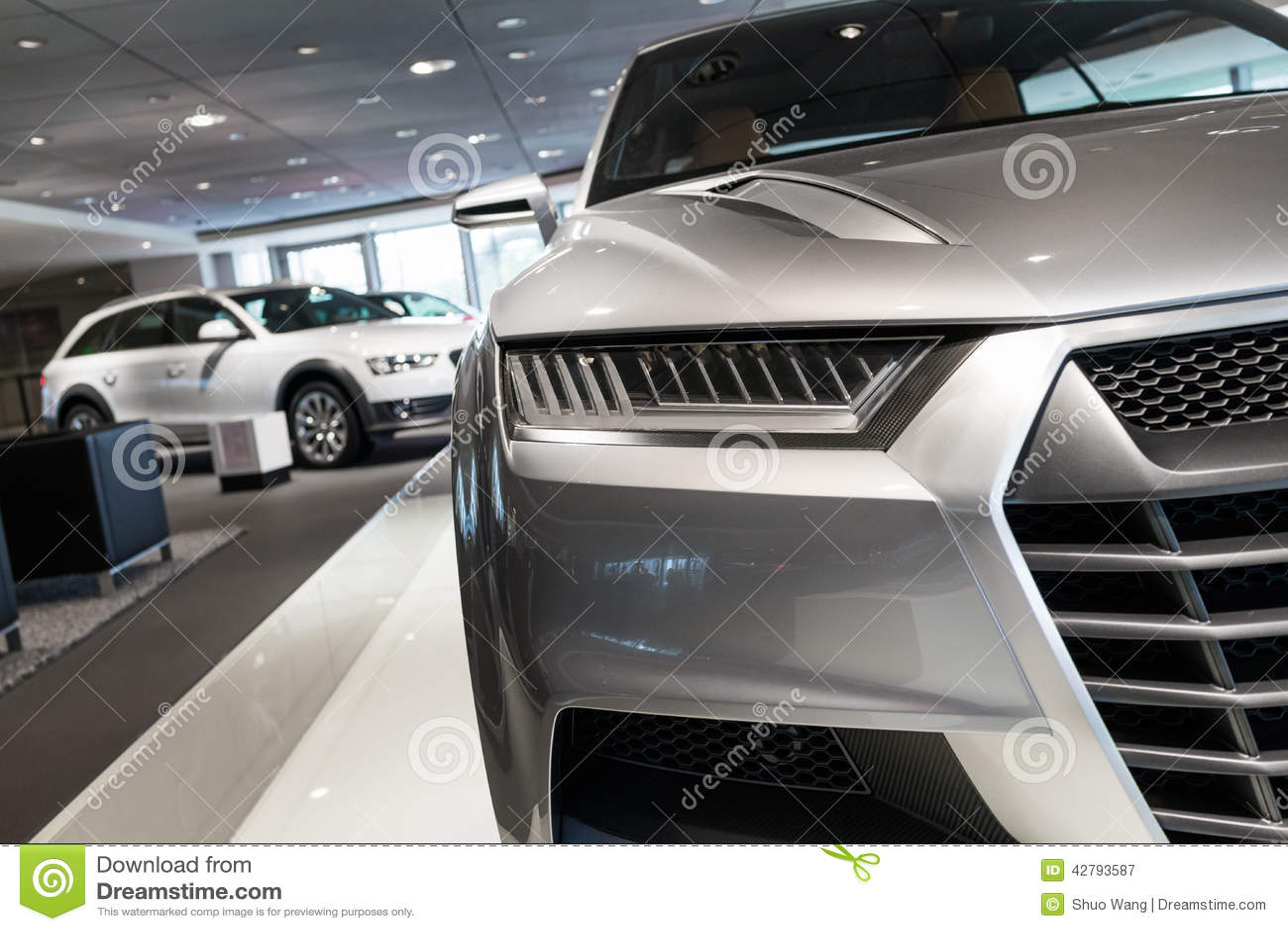 Auto voor verkoop