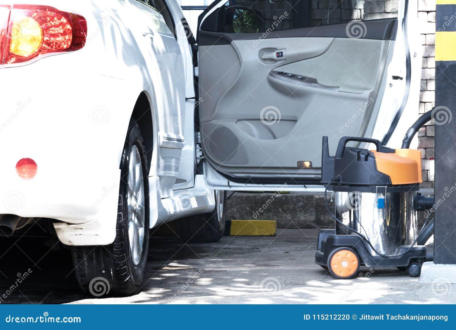 Auto washing