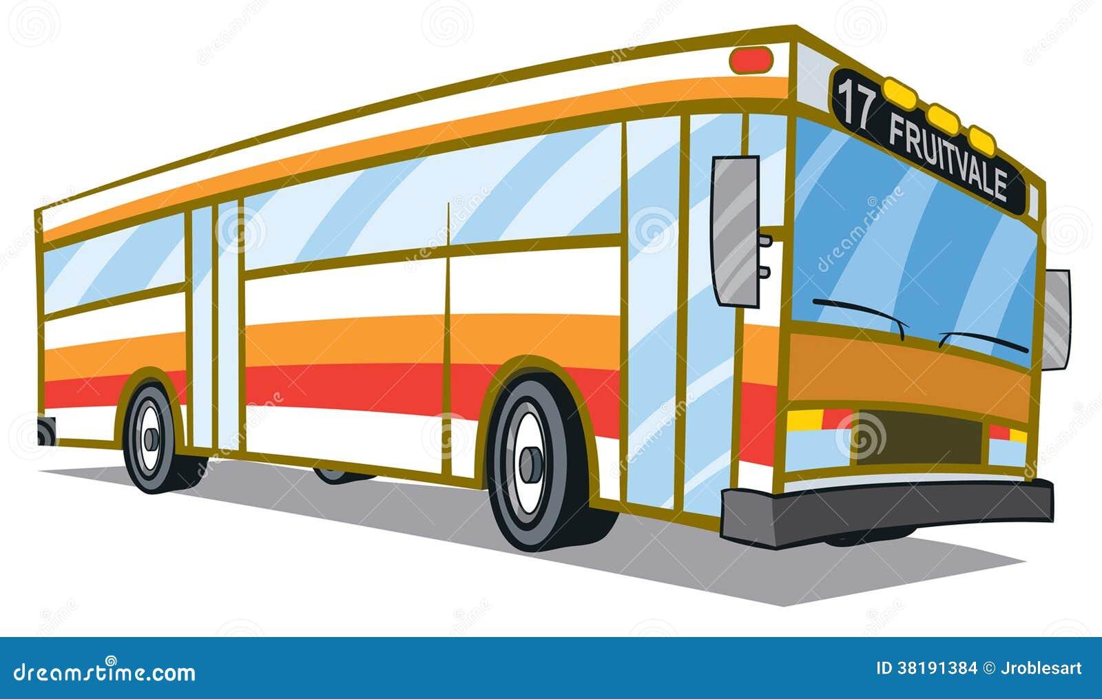 Autobús de la ciudad