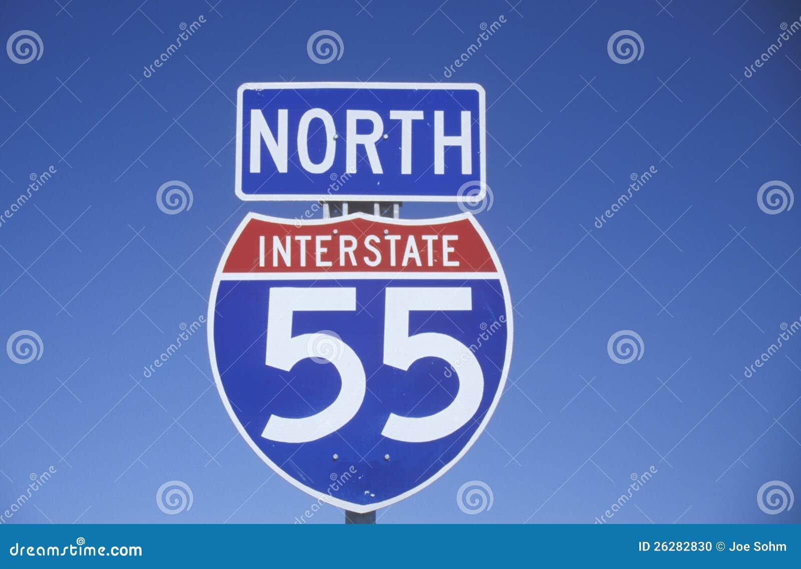 Autobahn 55