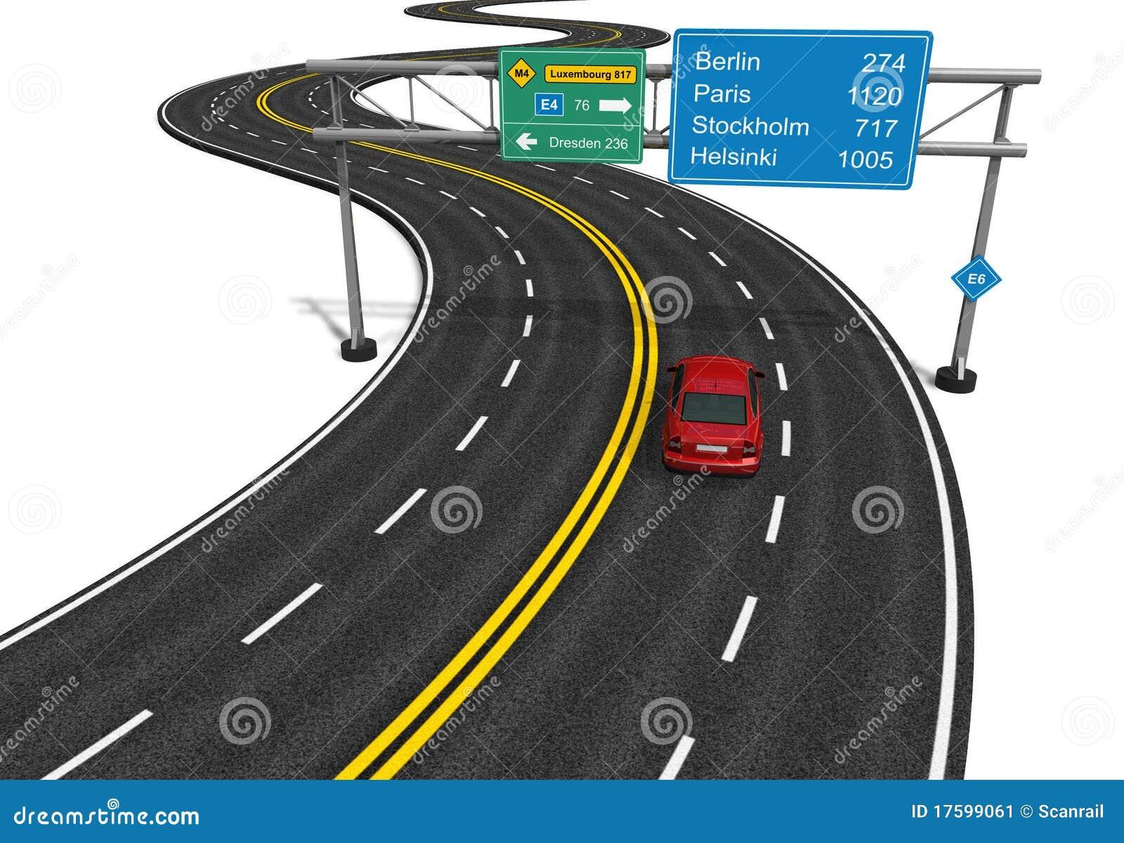 Autobahnbegrepp