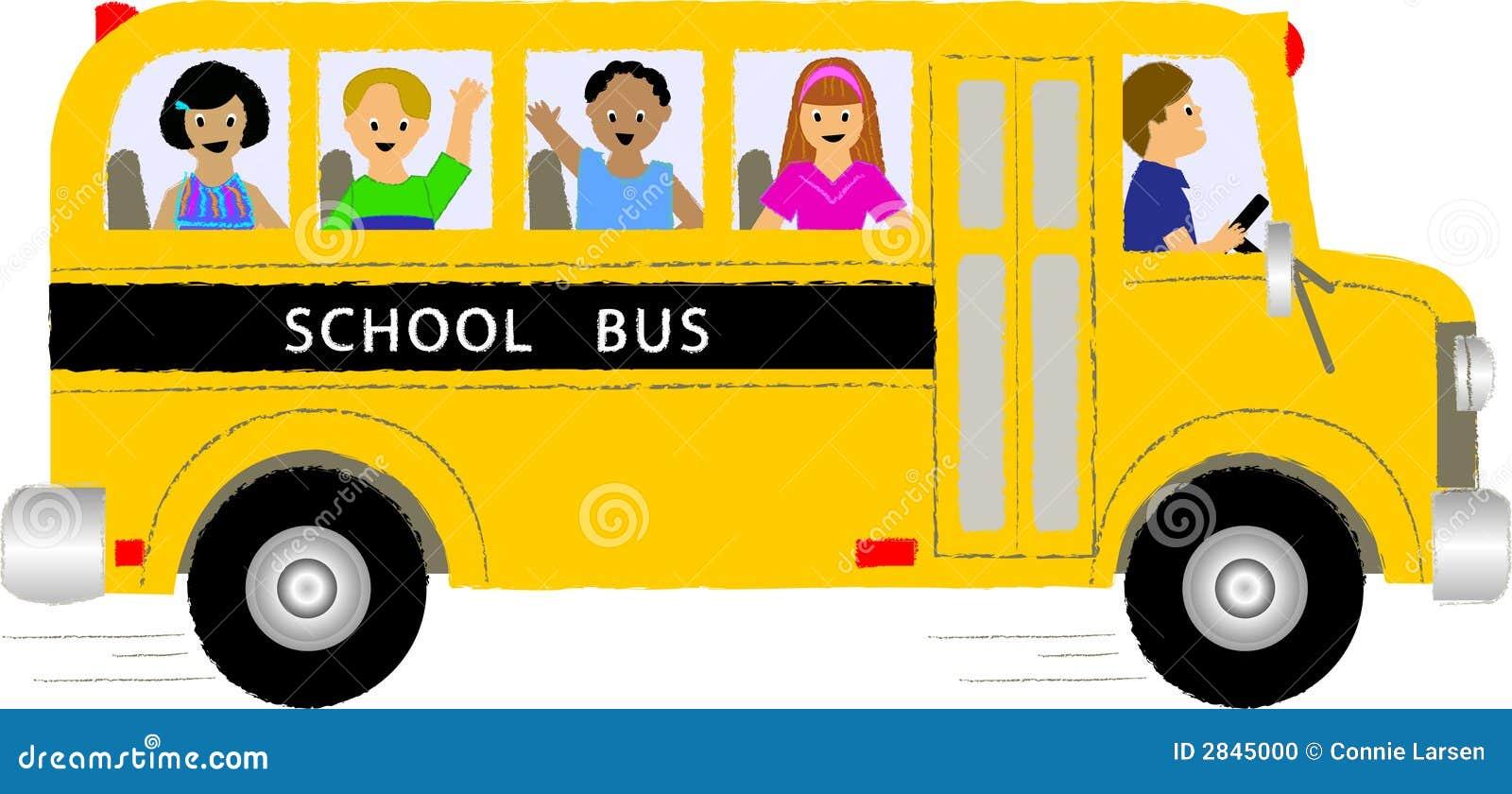 Autobus do dziecka