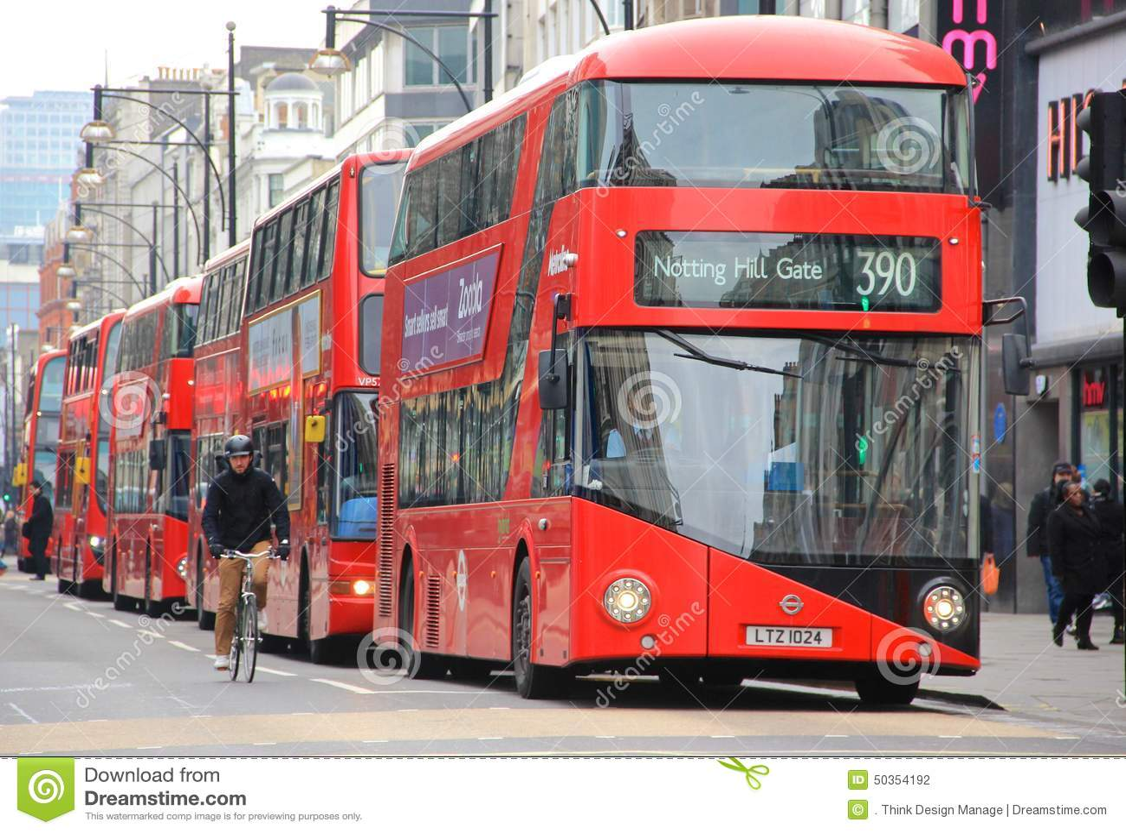 Autobus a due piani di rosso di londra fotografia for 2000 piani di piani a due piani
