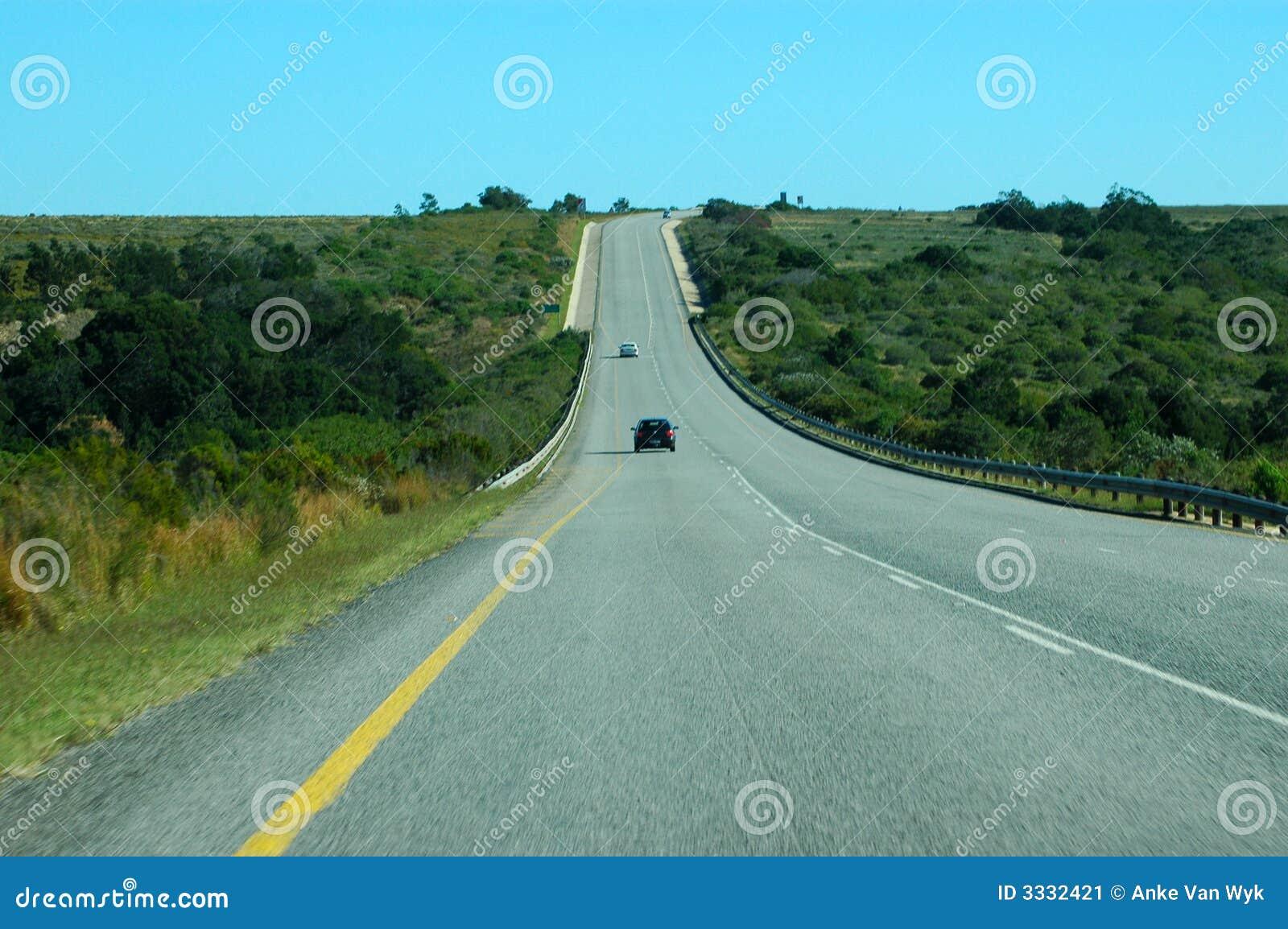 Autoestrada africana