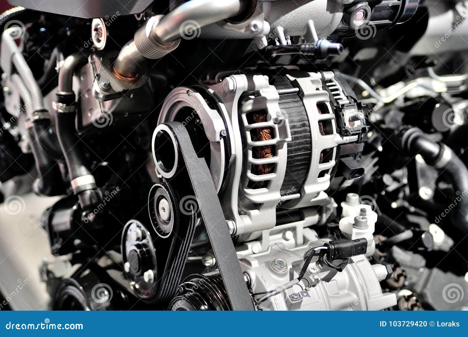 Autogenerator