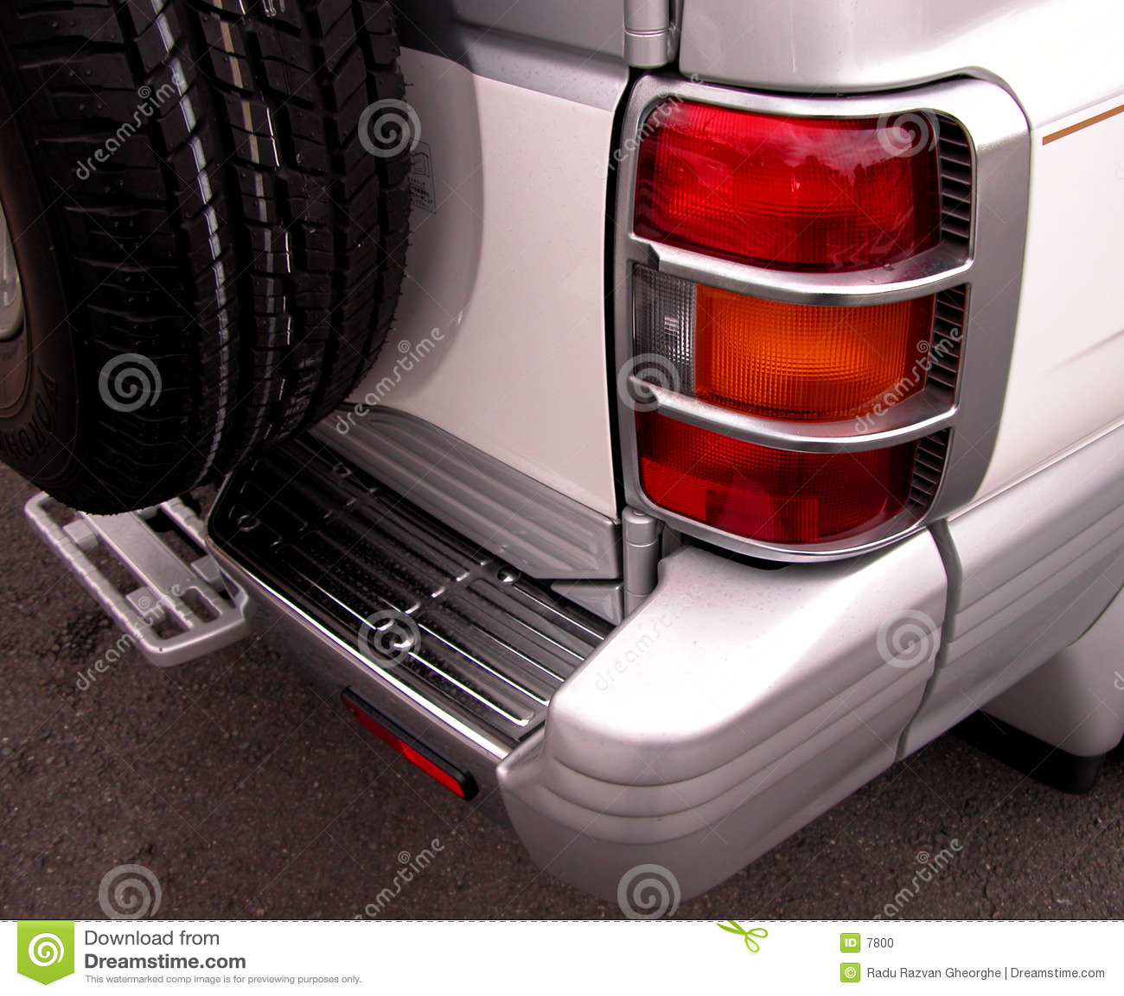 Autohintergrundbeleuchtung