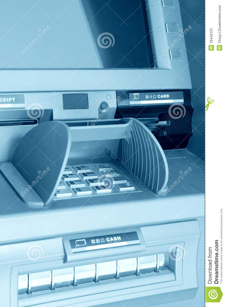 automated teller machine innovation in the banking industry Automated teller machines, better known as atms, have been a part of the american landscape since the 1970s—beacons of self-service and convenience, they revolutionized banking in ways we take .
