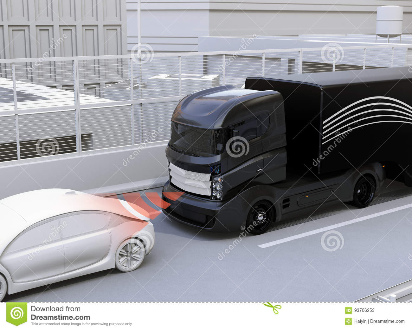 car braking cartoons illustrations vector stock images. Black Bedroom Furniture Sets. Home Design Ideas