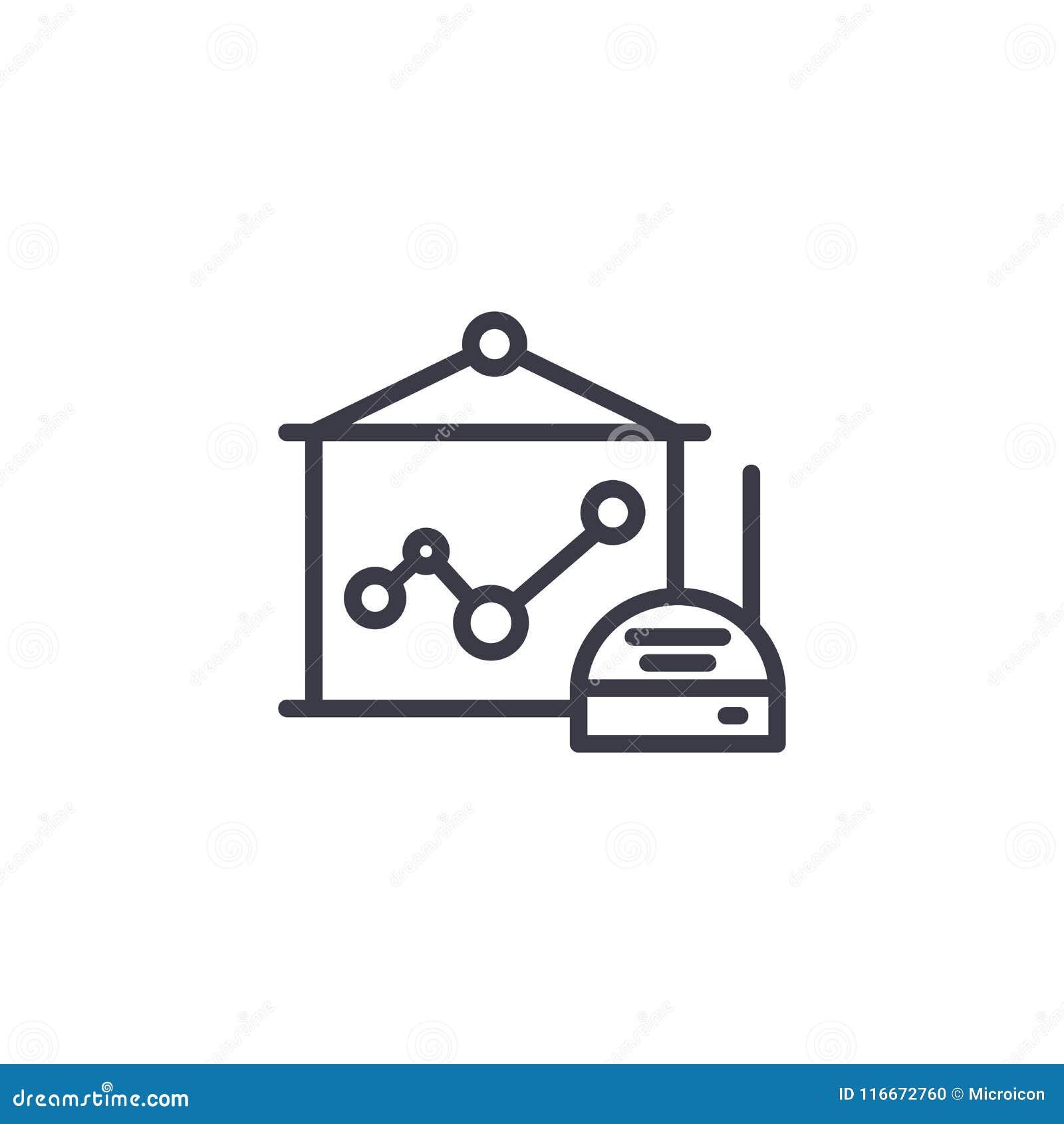 vector illustration gear wheel and circuit board vector illustration