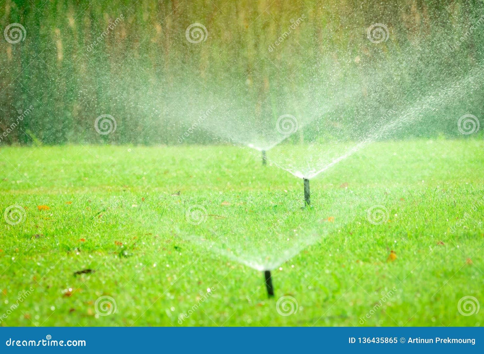 Home Sprinkler Installation
