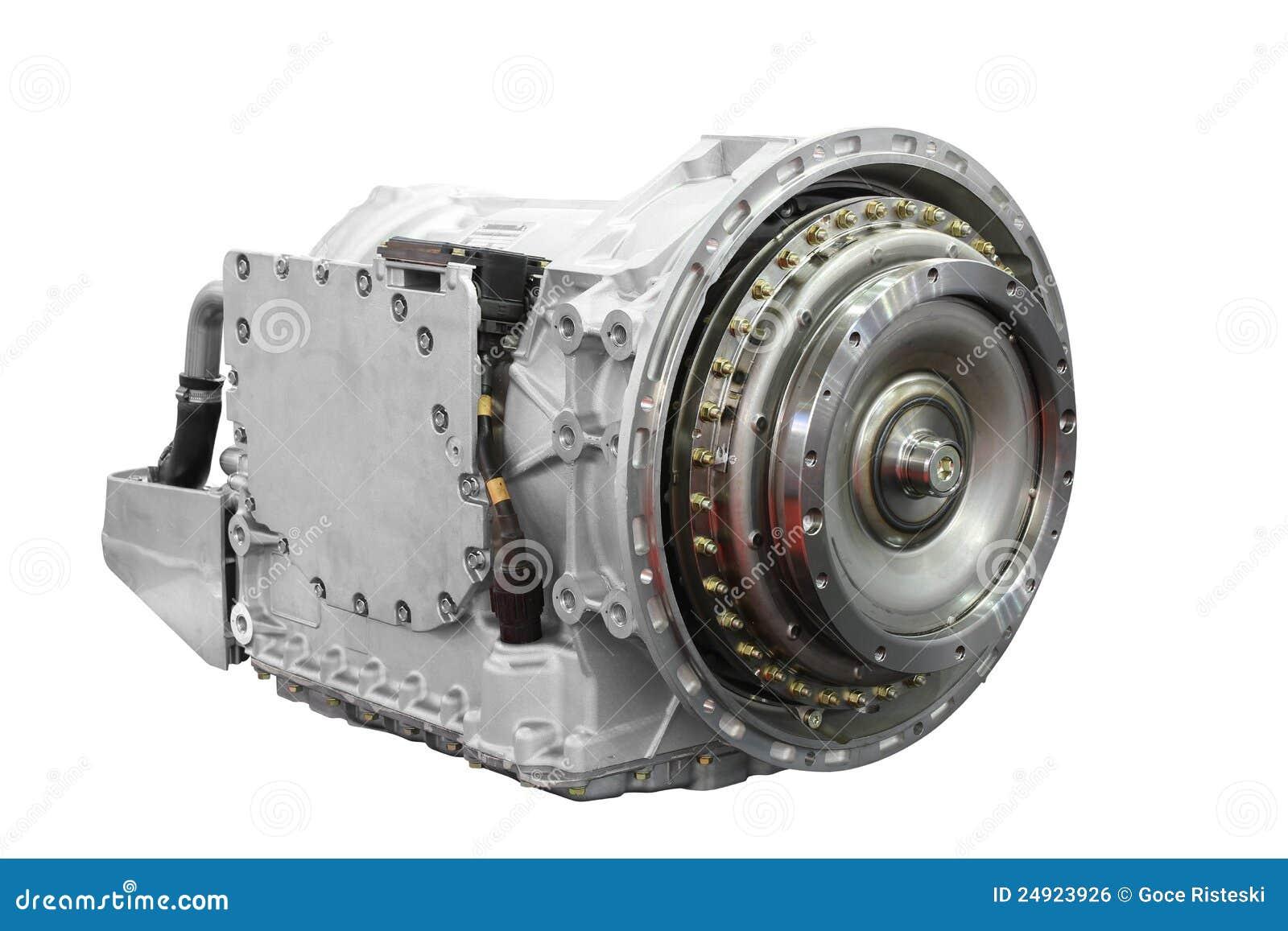 Semi Truck Transmissions : Tranny truck