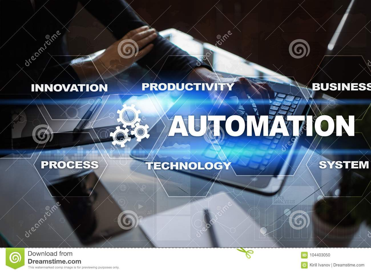 improving the reliability and productivity of Firms can improve their productive efficiency in three ways:  average  productivity growth between these points is a more reliable measure of  productivity.