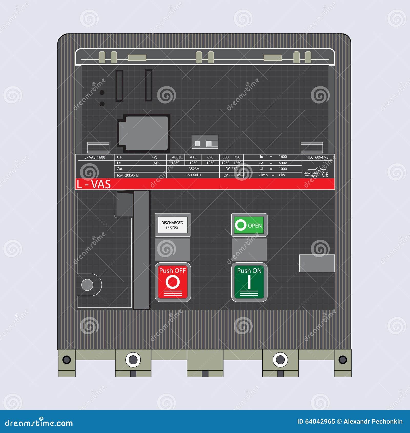 Großartig Unterbrecherplatte Installieren Ideen - Schaltplan Serie ...