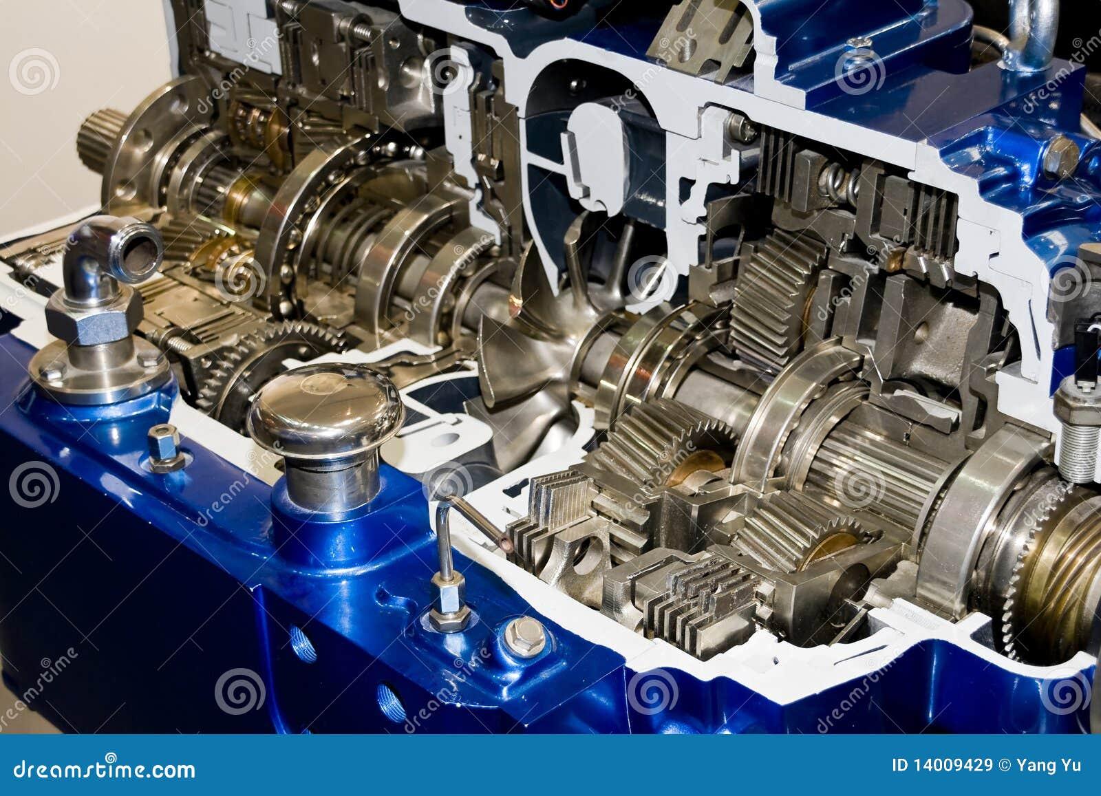 automatische versnellingsbak stock afbeelding afbeelding bestaande uit auto motor 14009429. Black Bedroom Furniture Sets. Home Design Ideas