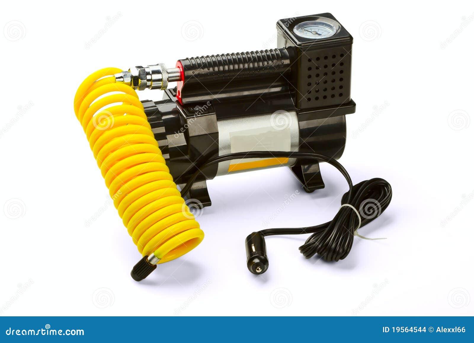 Automobiele compressor