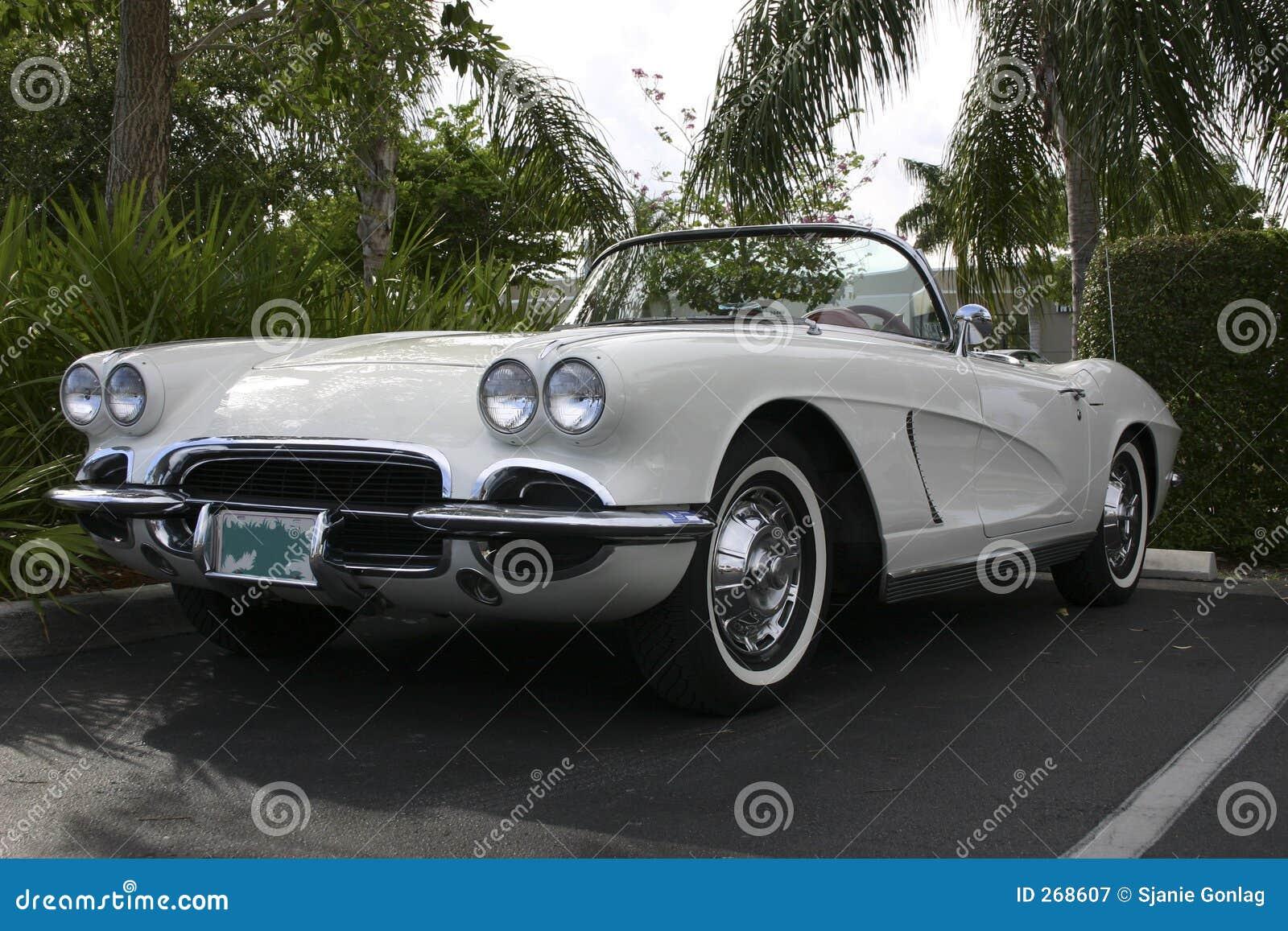 Automobile classica