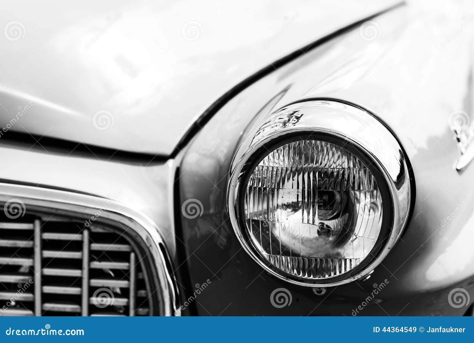 Automobile dell annata