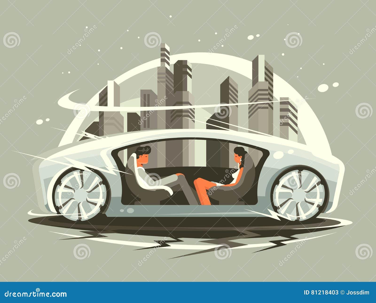 Automobile di futuro