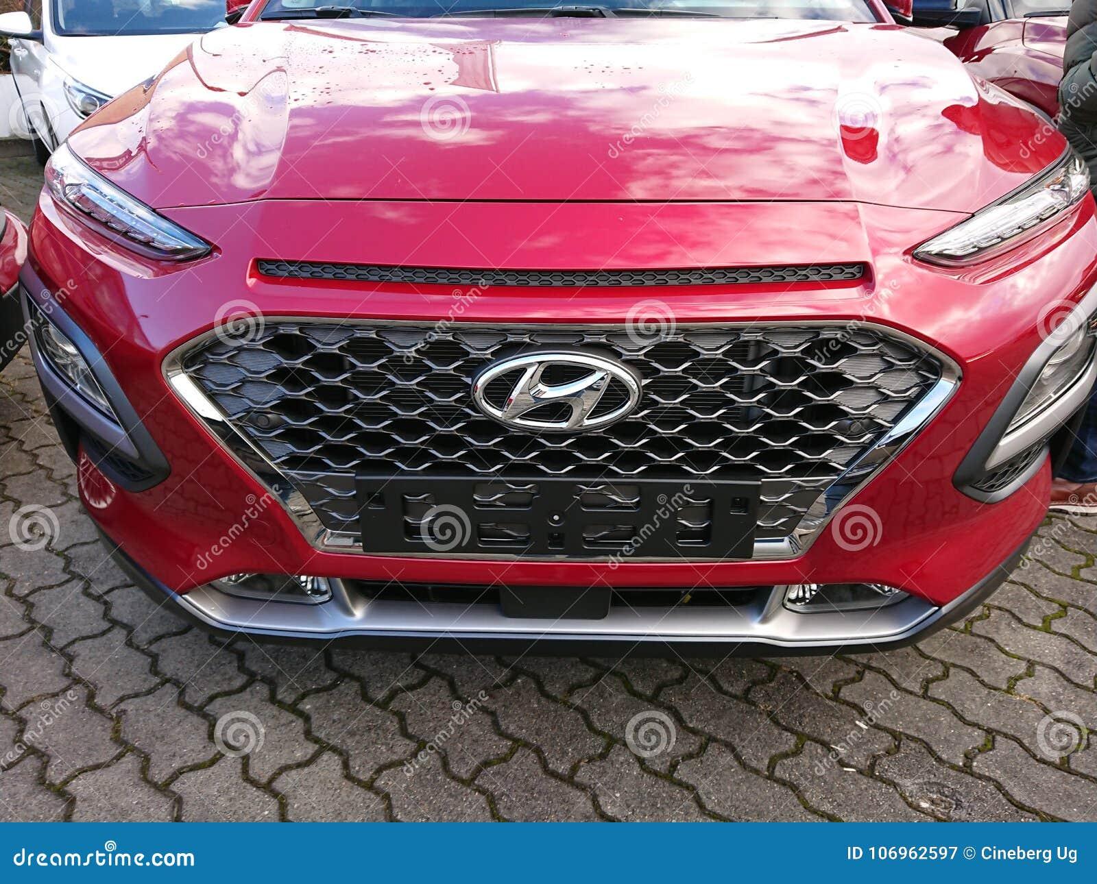 Automobile di Hyundai