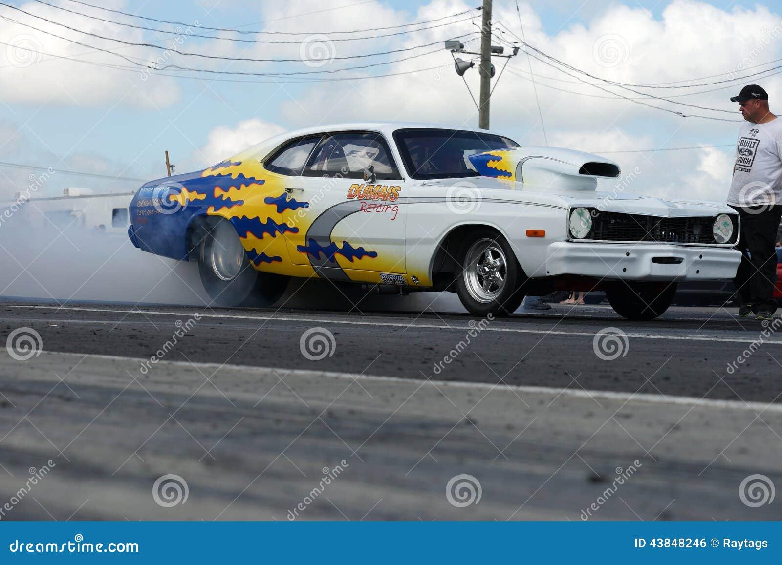 Automobile di resistenza di Plymouth