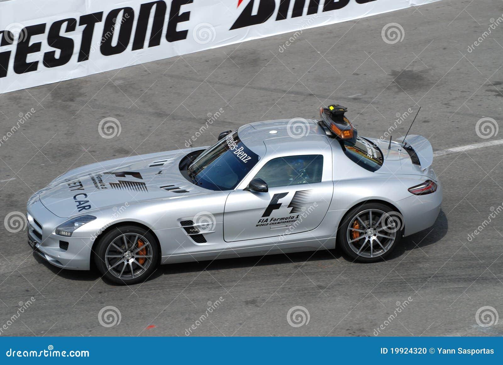 Automobile di sicurezza
