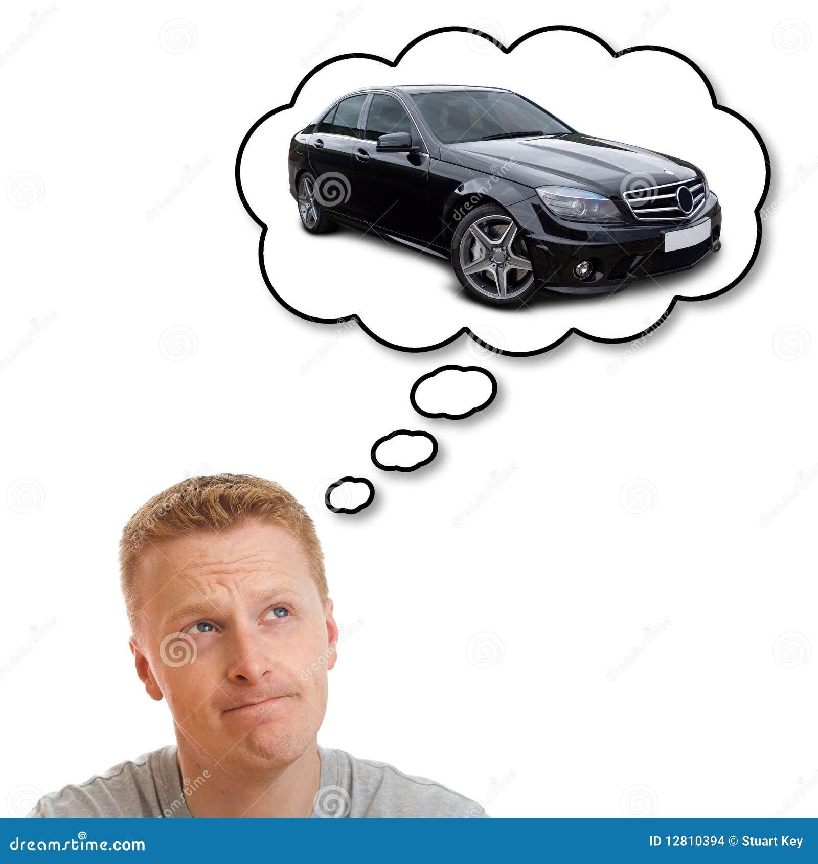 Automobile di sogno