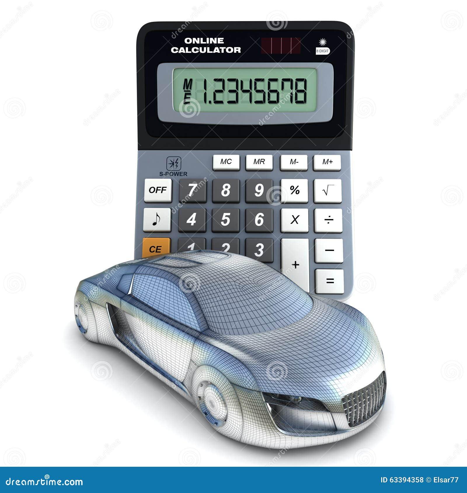 Automobile e calcolatore