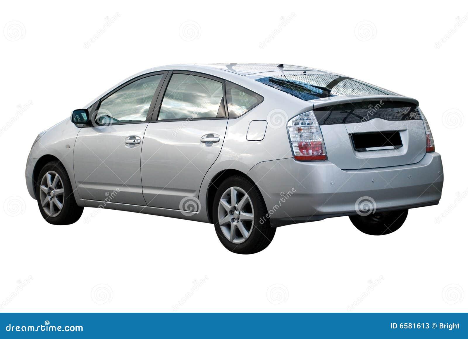 Automobile ibrida