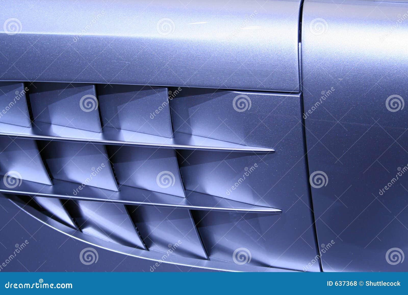 Automobile sportiva