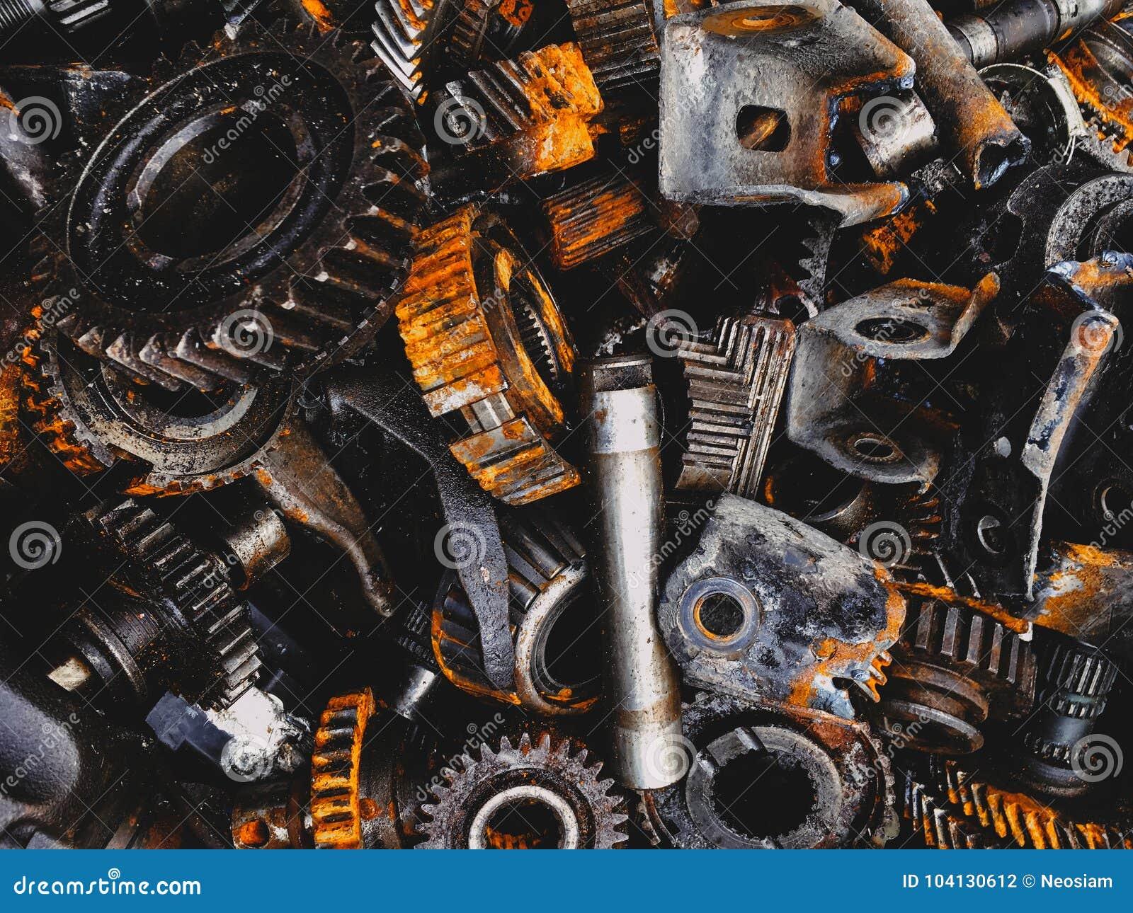 Automobilowy przekazu gearbox samochody