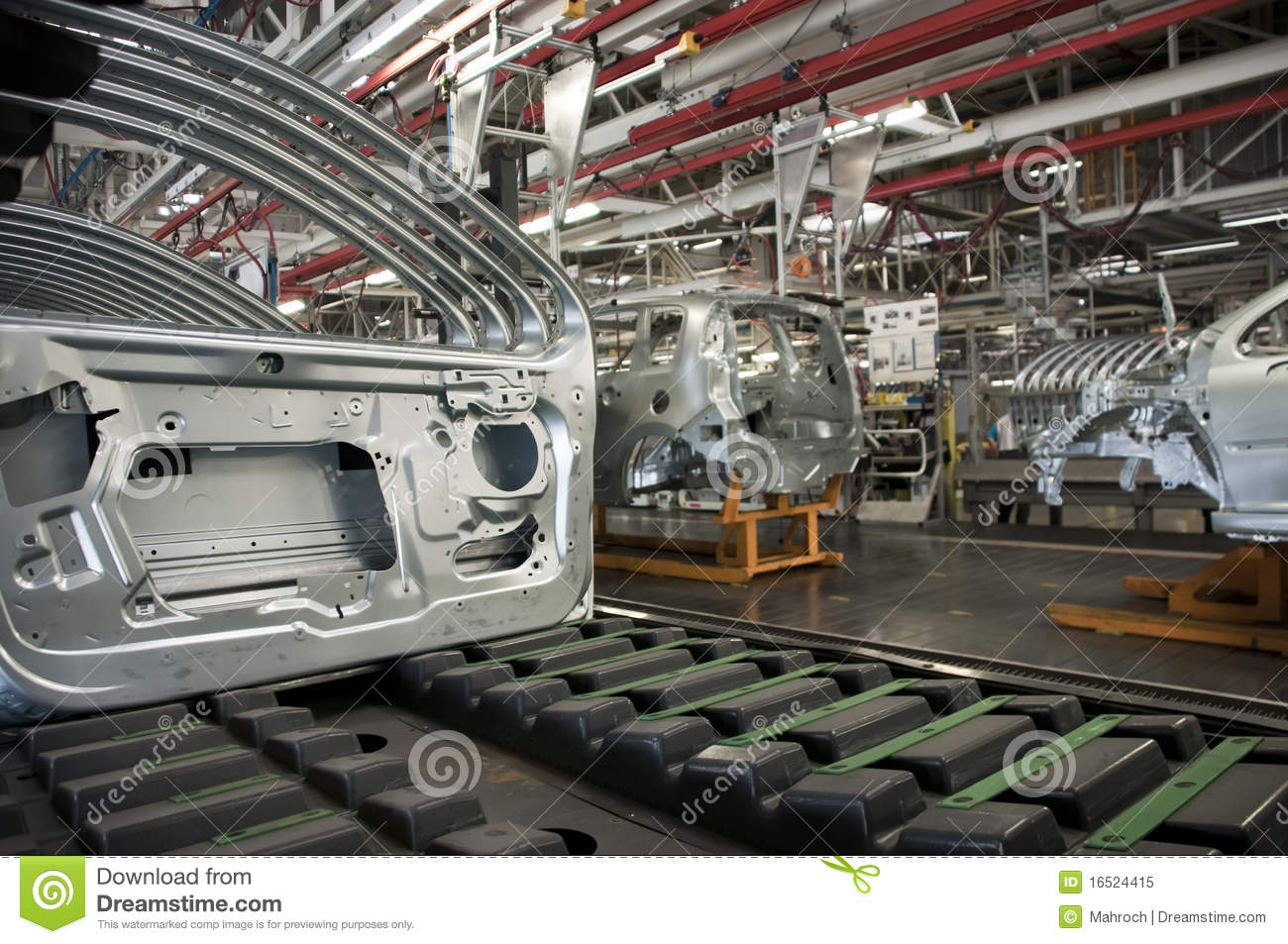 automobile ancillary industry analysis
