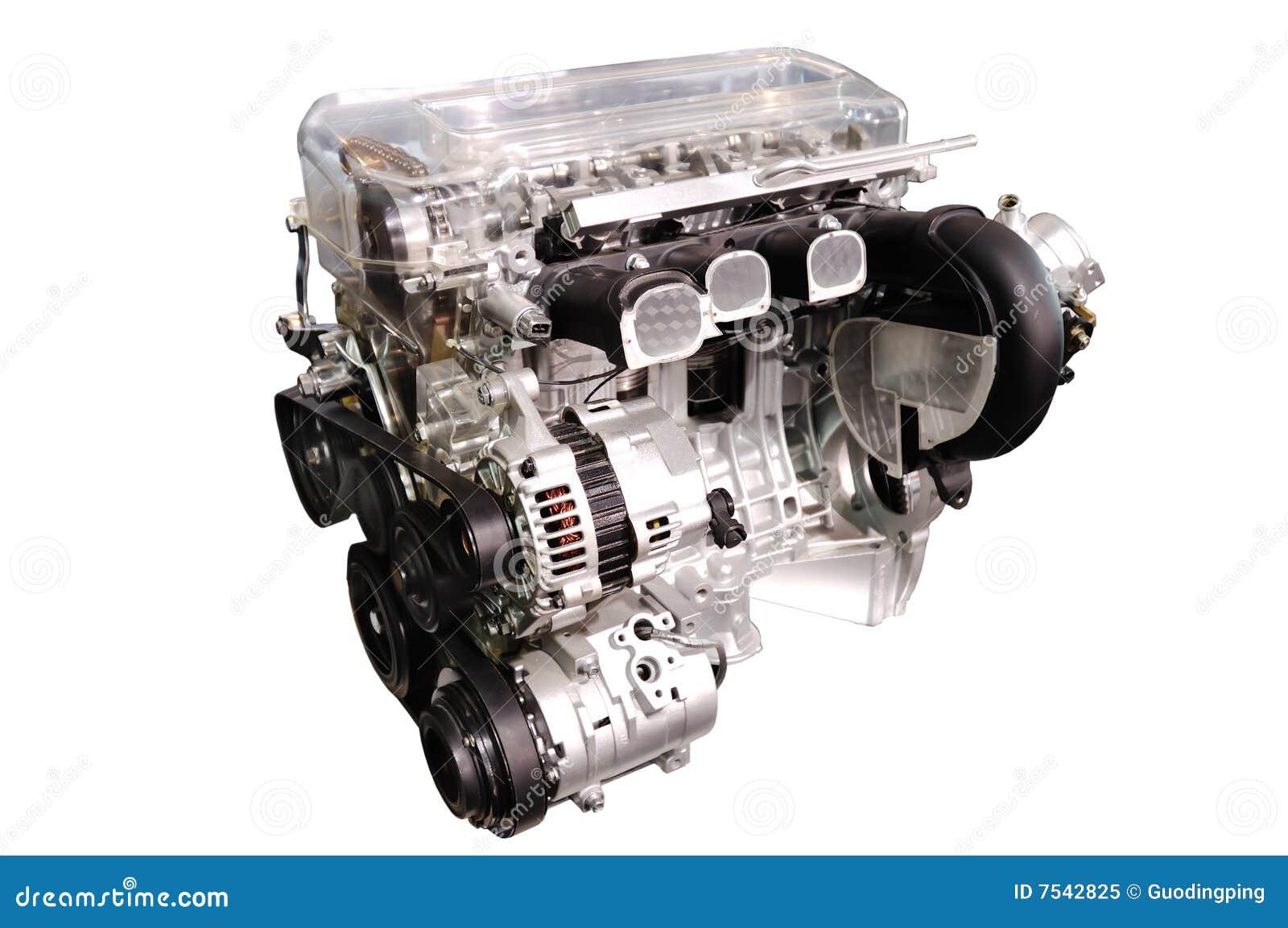 Berühmt Automotor Bild Bilder - Die Besten Elektrischen Schaltplan ...