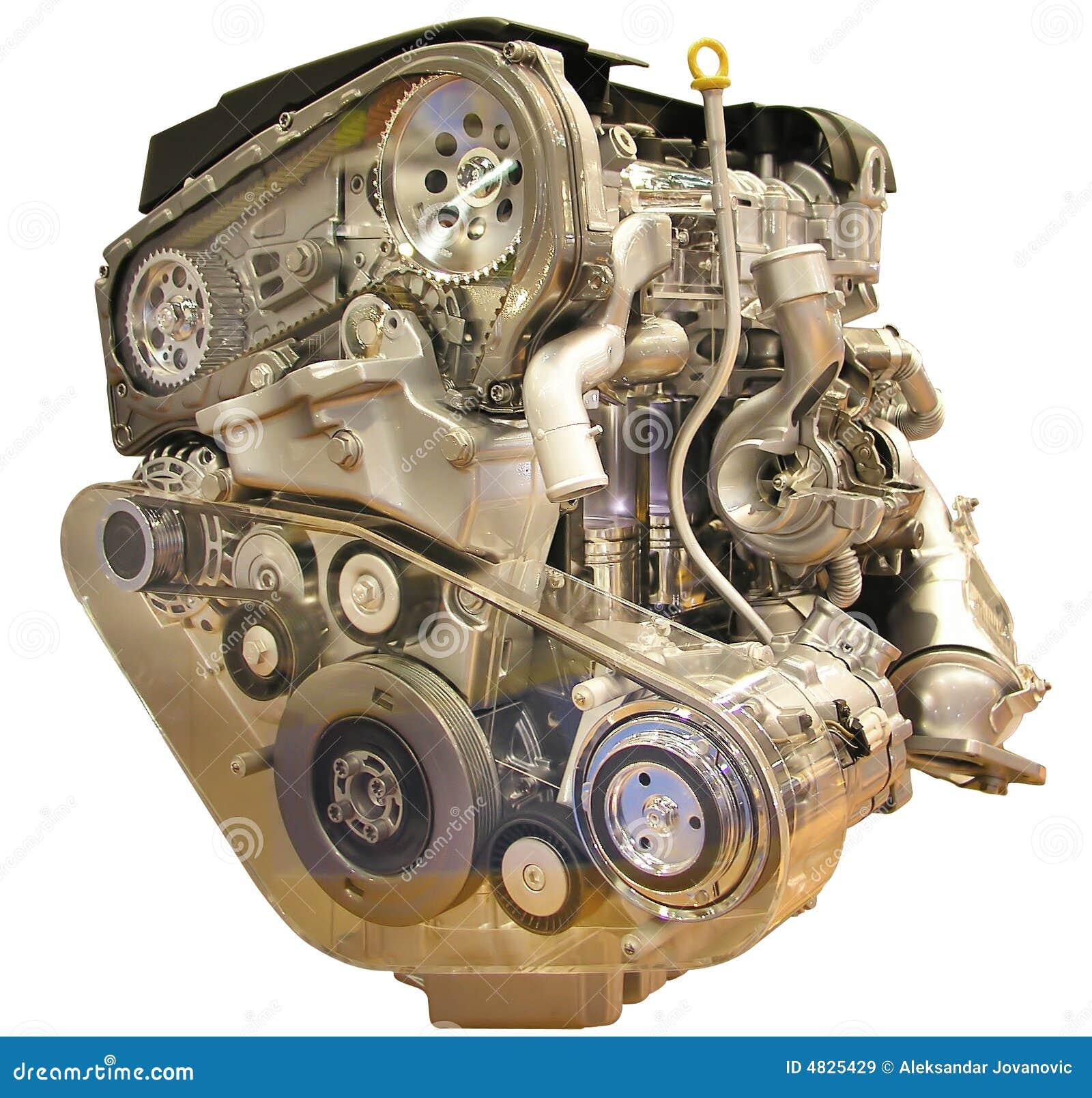 Automotor trennte