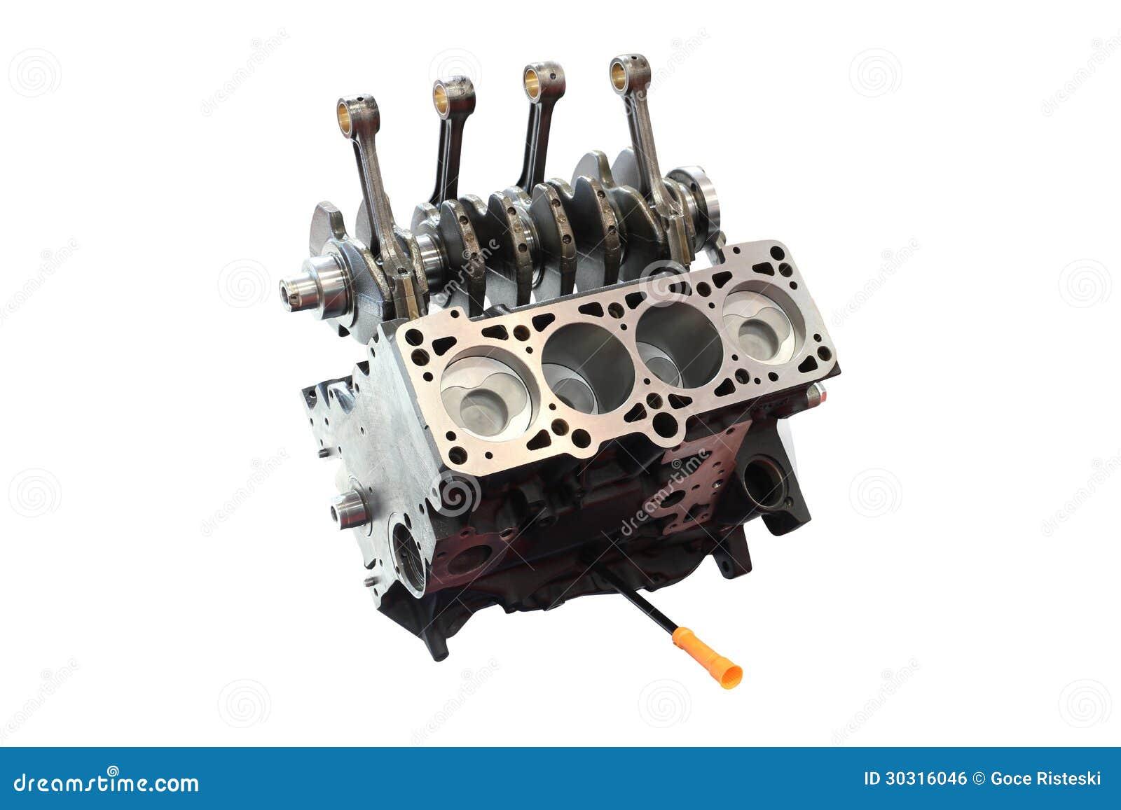 Ausgezeichnet Auto Motor Komponenten Zeitgenössisch - Elektrische ...