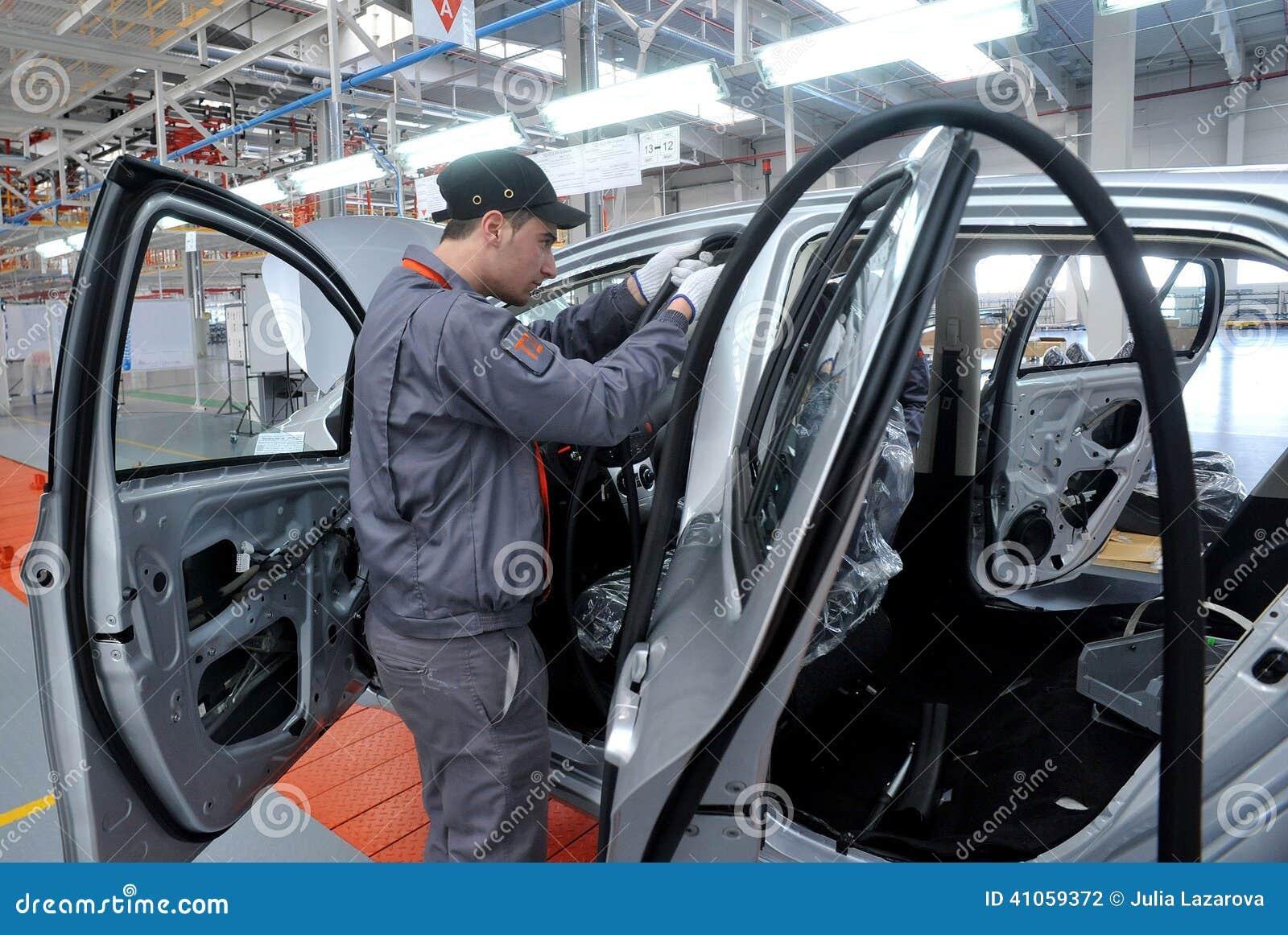Autoproductie