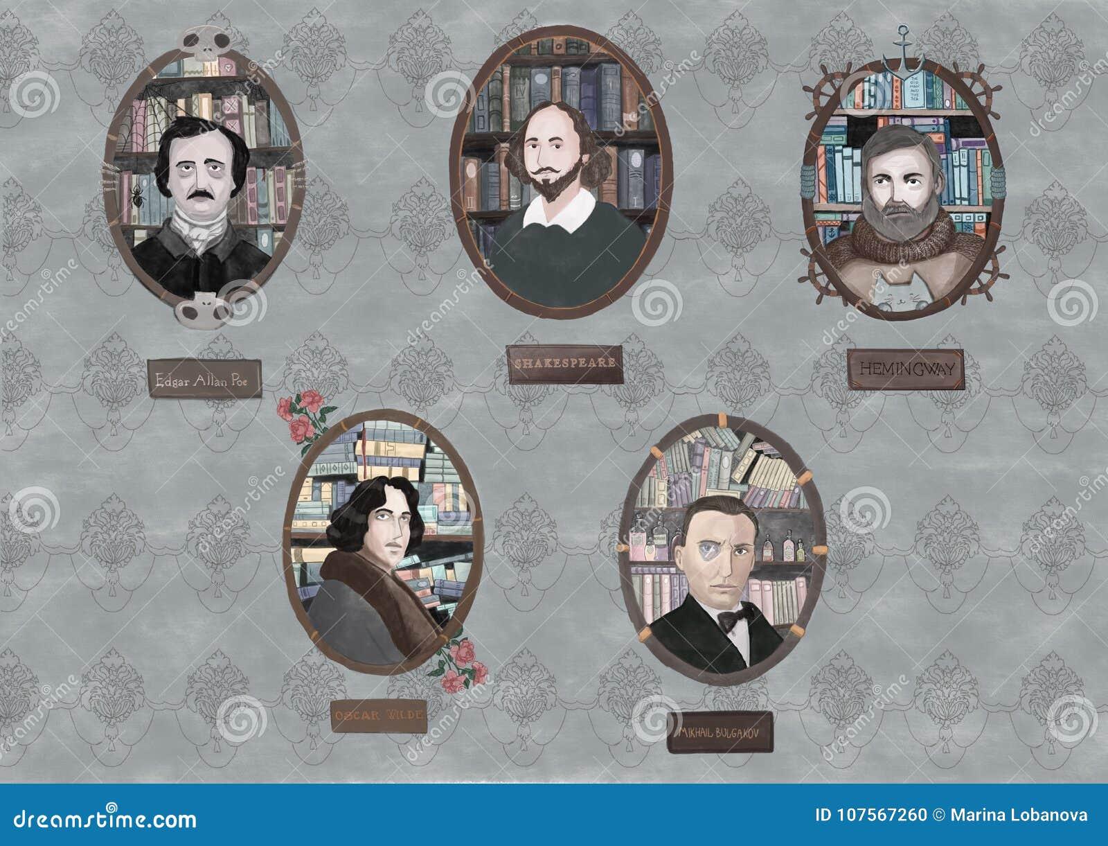 Autores clásicos