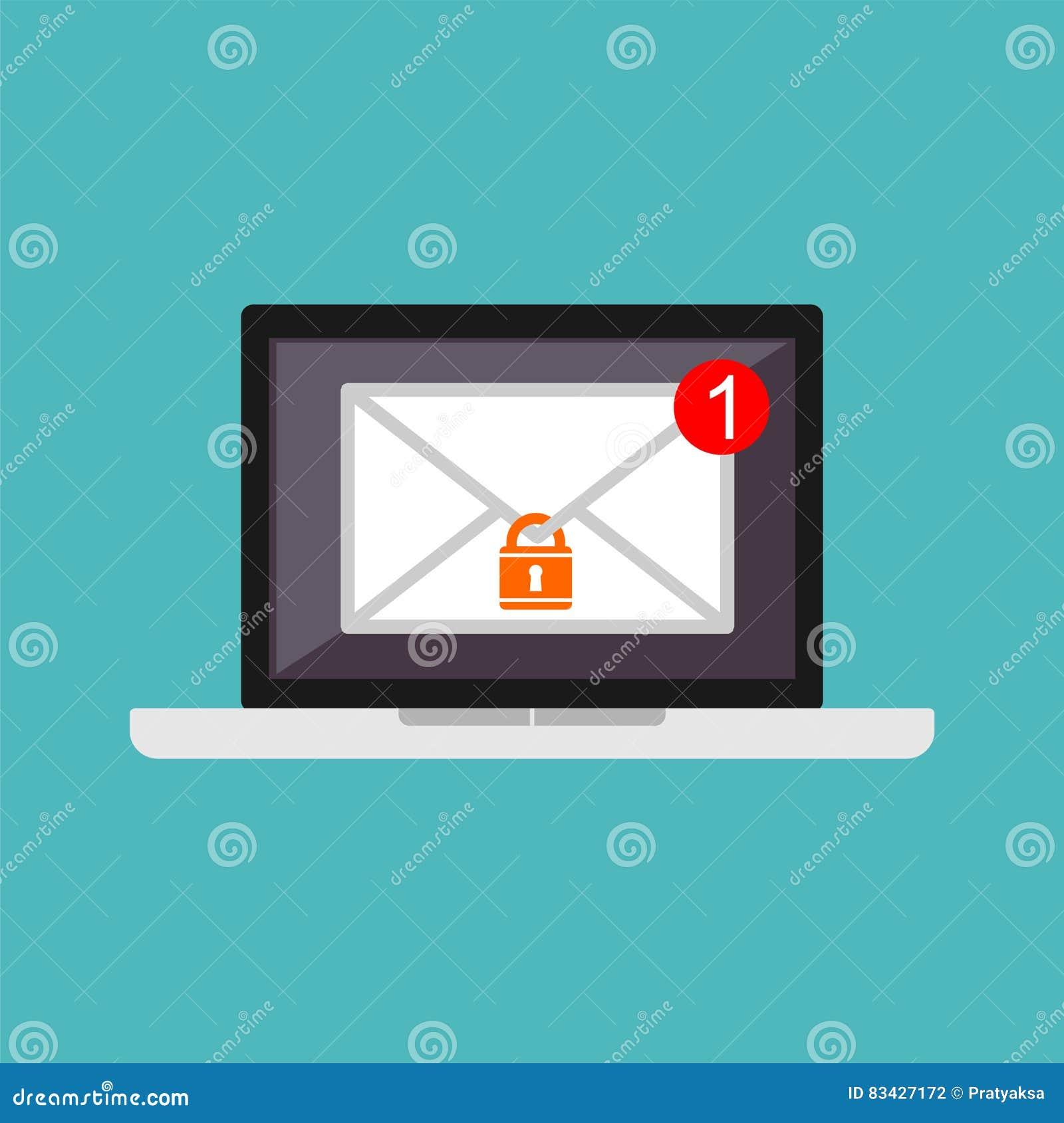 Autoridad del correo electrónico Protección del correo electrónico Seguridad del correo electrónico