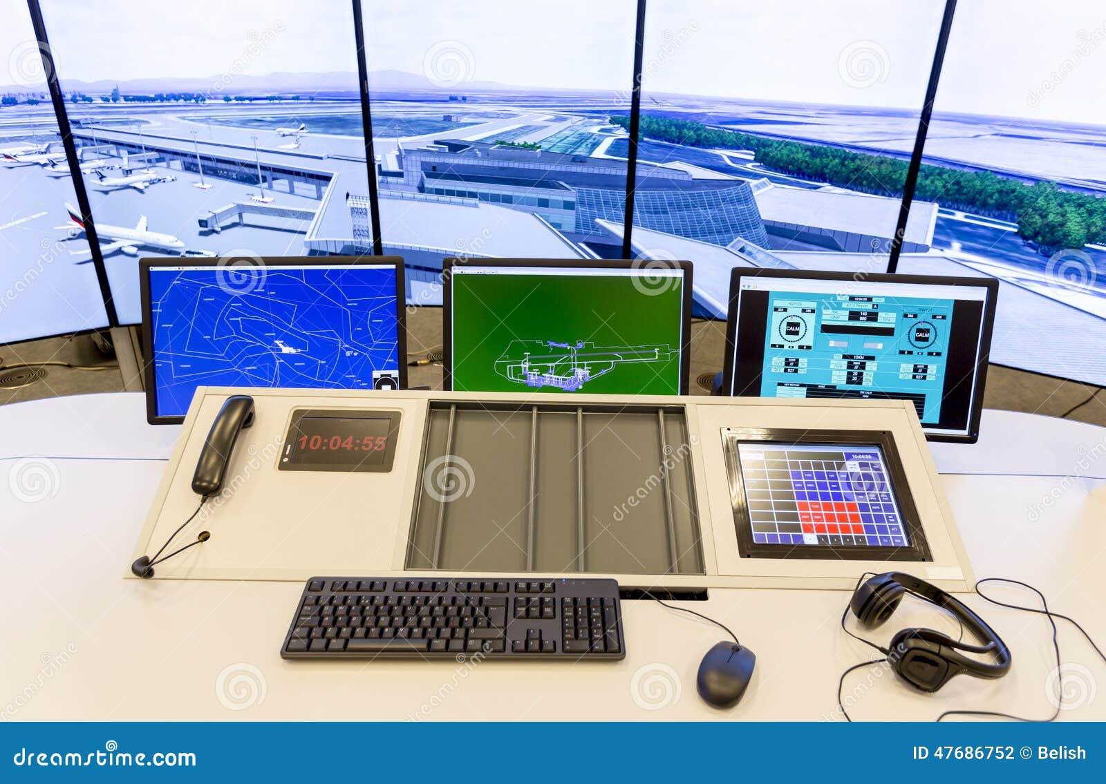 Autoridade de serviços do tráfico aéreo